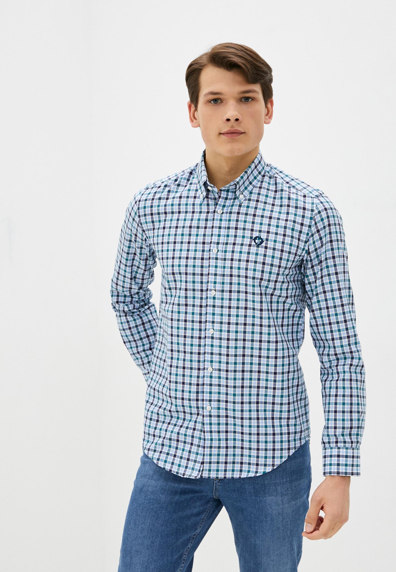 Рубашка с длинным рукавом Bruebeck 1370