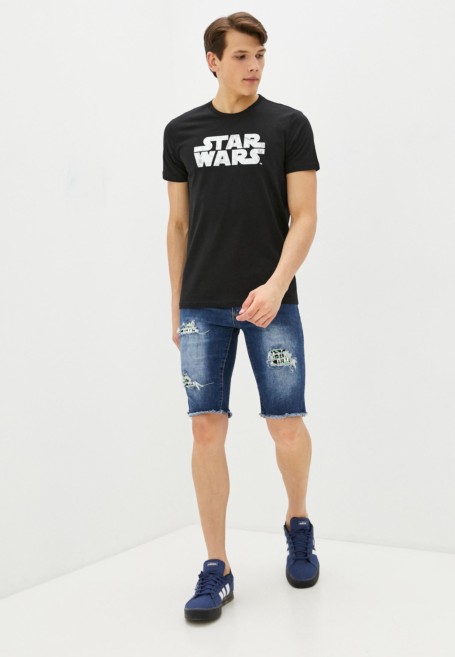 Мужские джинсовые шорты Bruebeck 2030: изображение 2