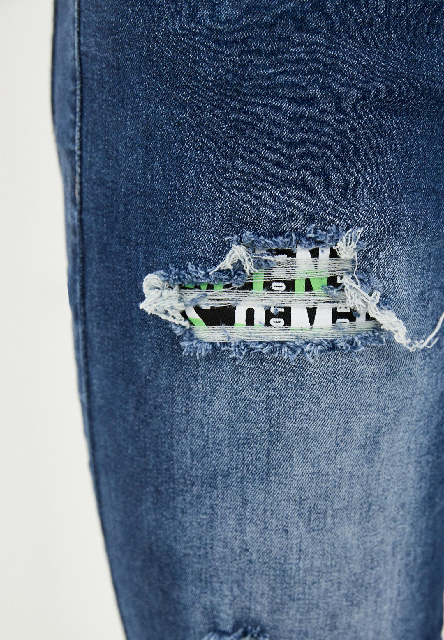 Мужские джинсовые шорты Bruebeck 2030: изображение 4