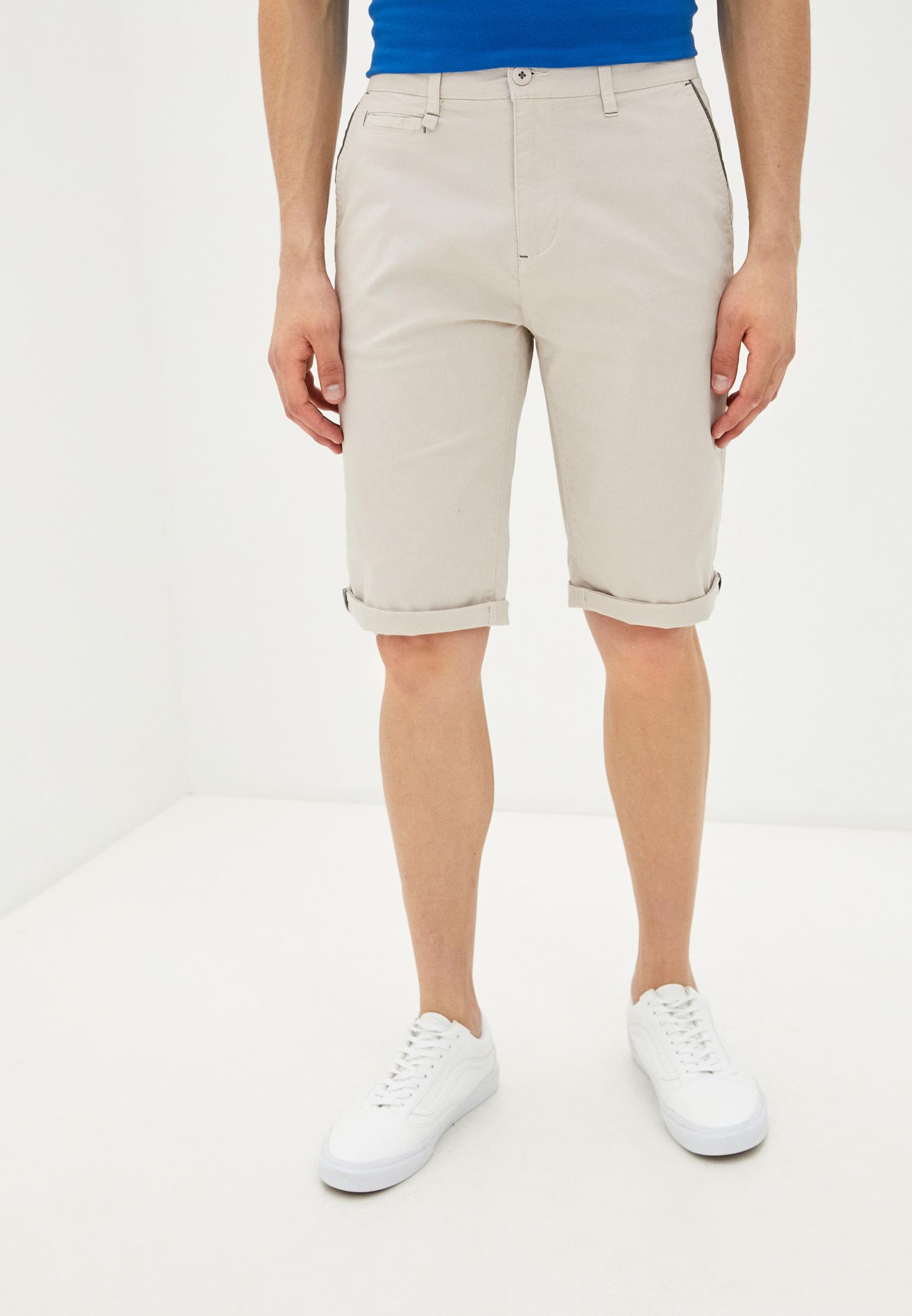 Мужские повседневные шорты Bruebeck 2035: изображение 1
