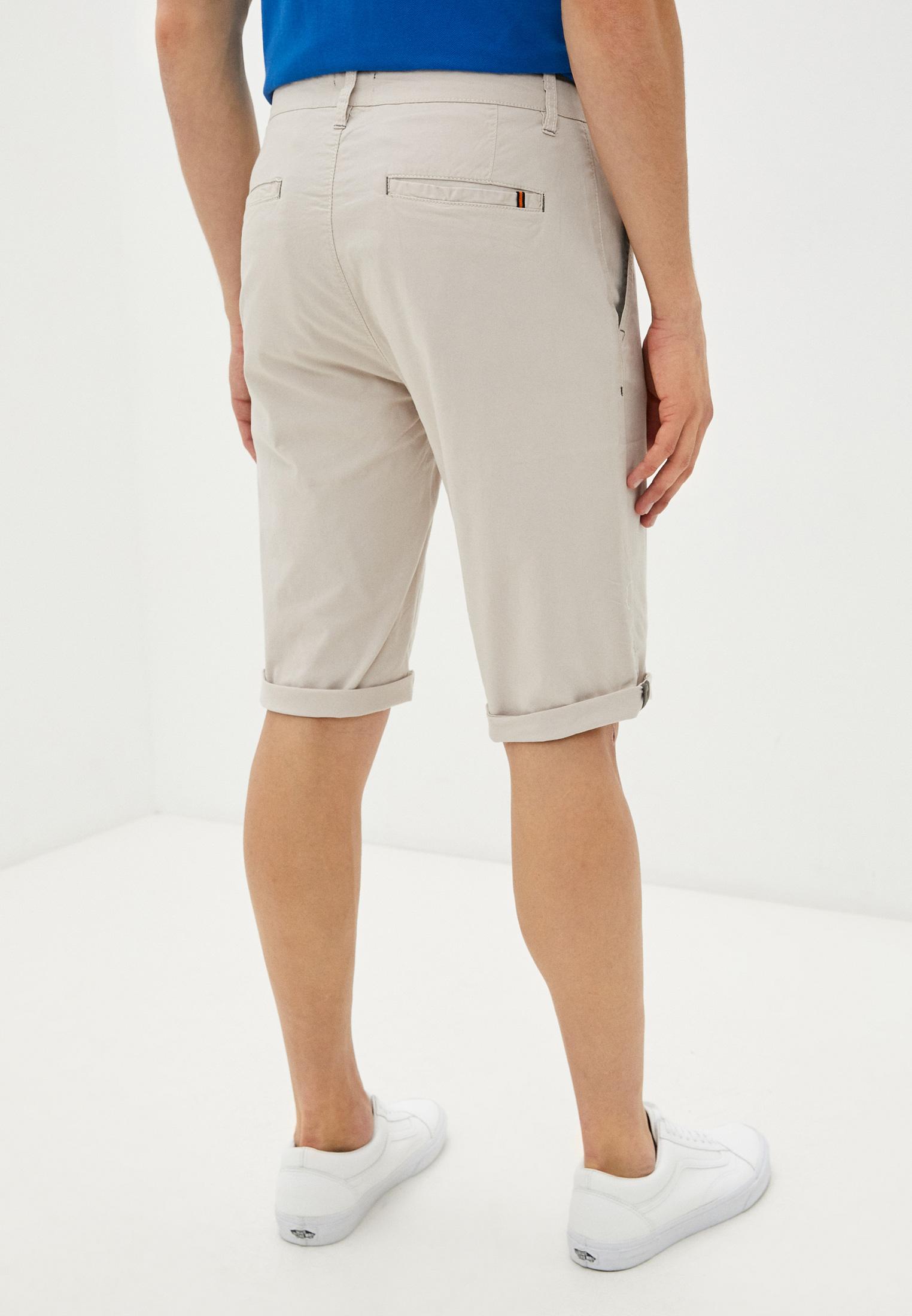 Мужские повседневные шорты Bruebeck 2035: изображение 3