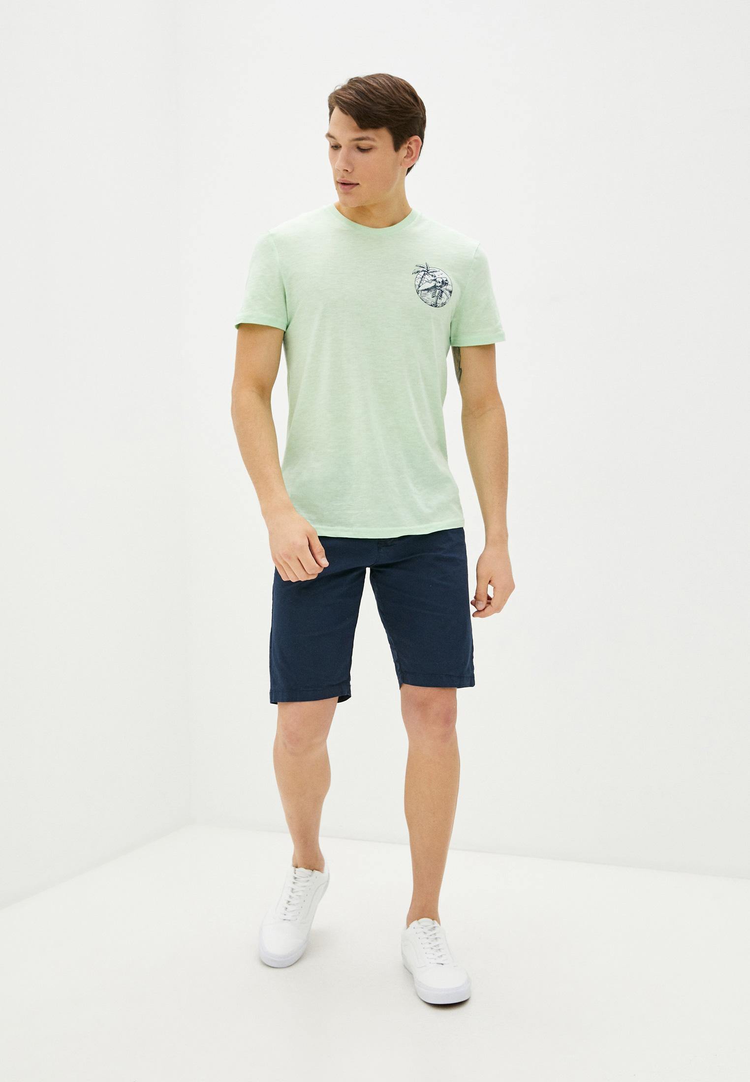 Мужские повседневные шорты Bruebeck 2040: изображение 2