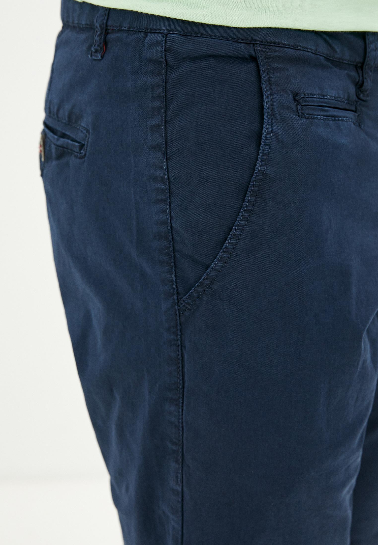 Мужские повседневные шорты Bruebeck 2040: изображение 4