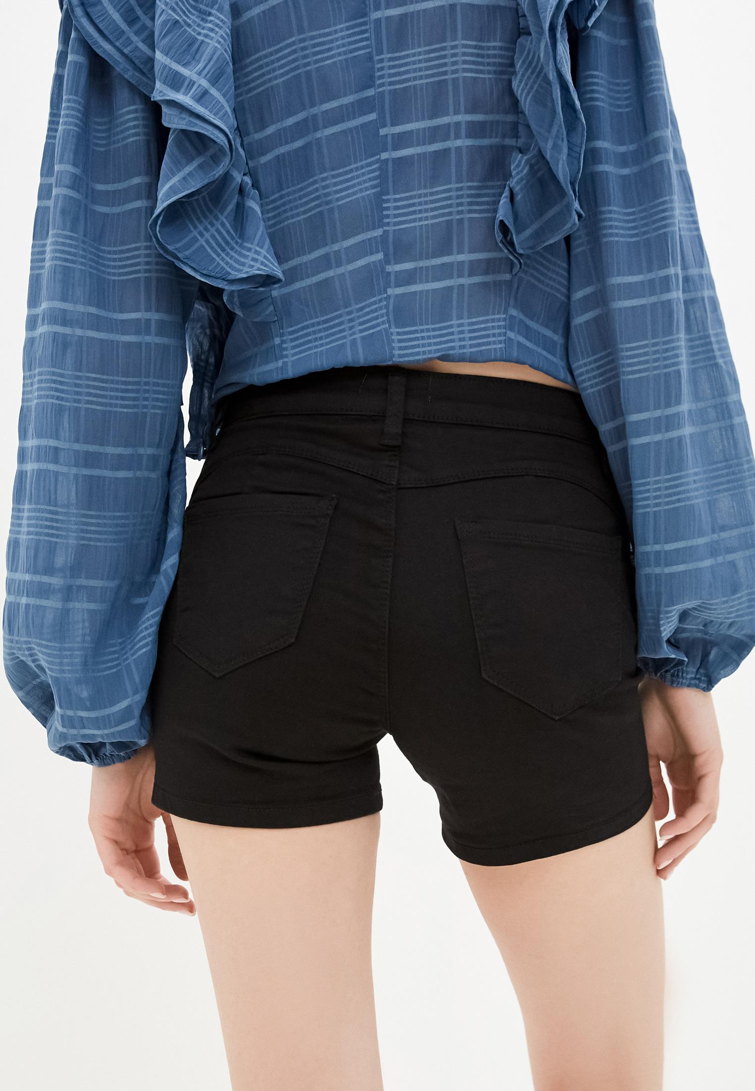 Женские джинсовые шорты Bruebeck 77875: изображение 3