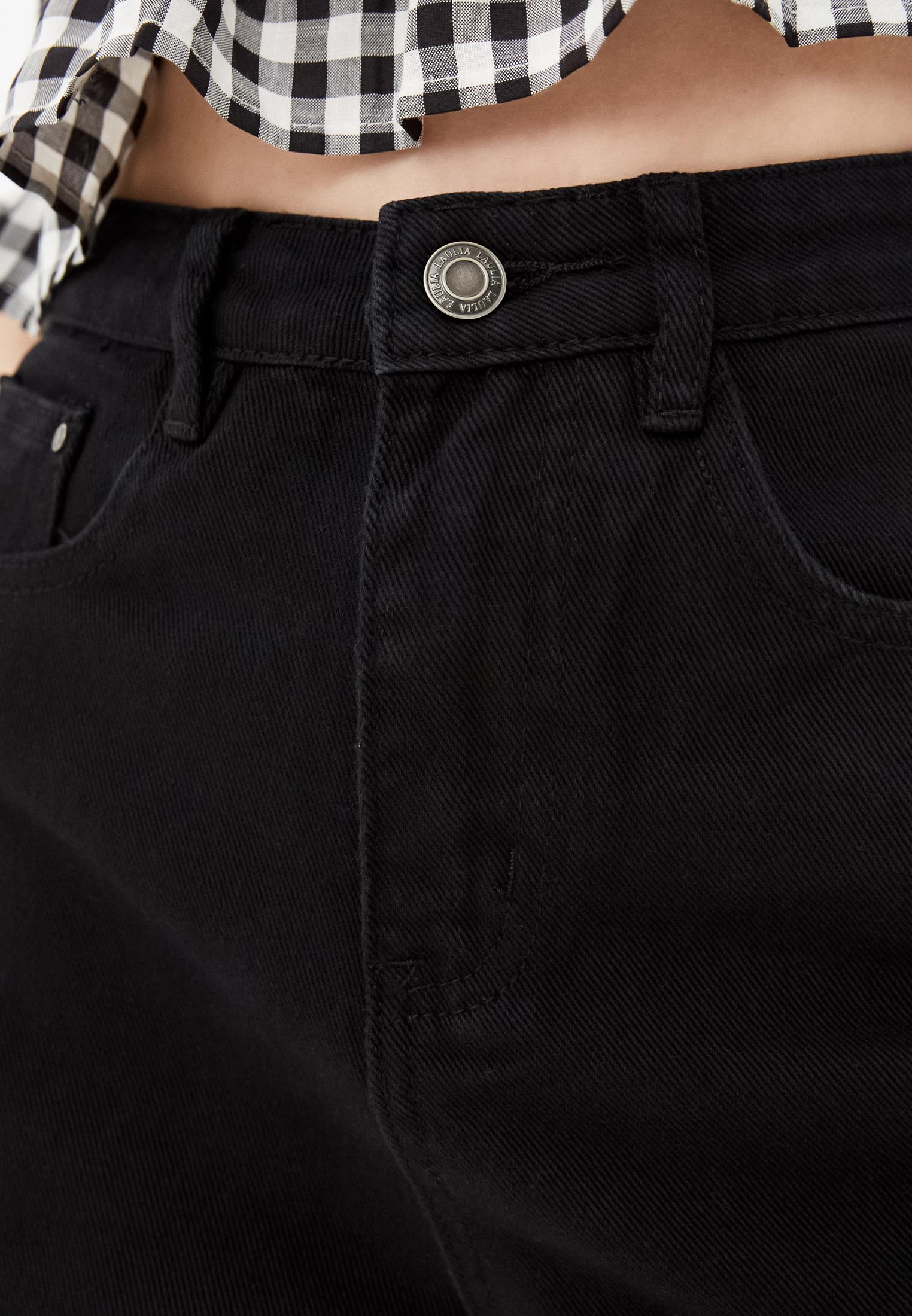 Женские джинсовые шорты Bruebeck 77880: изображение 4