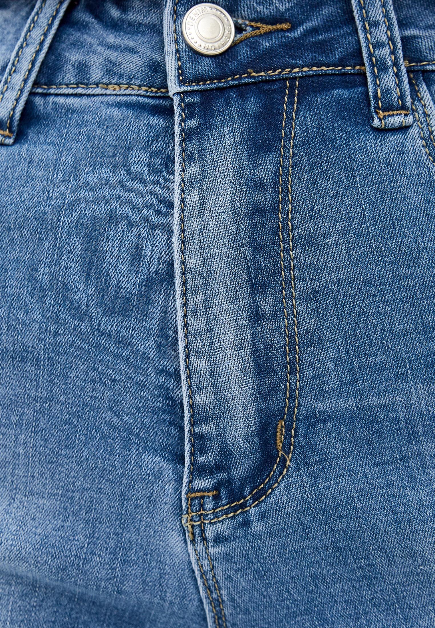 Женские джинсовые шорты Bruebeck 77885: изображение 4