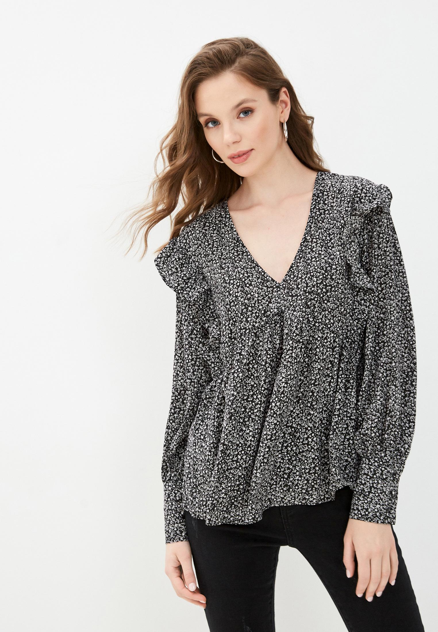 Блуза Bruebeck H17205