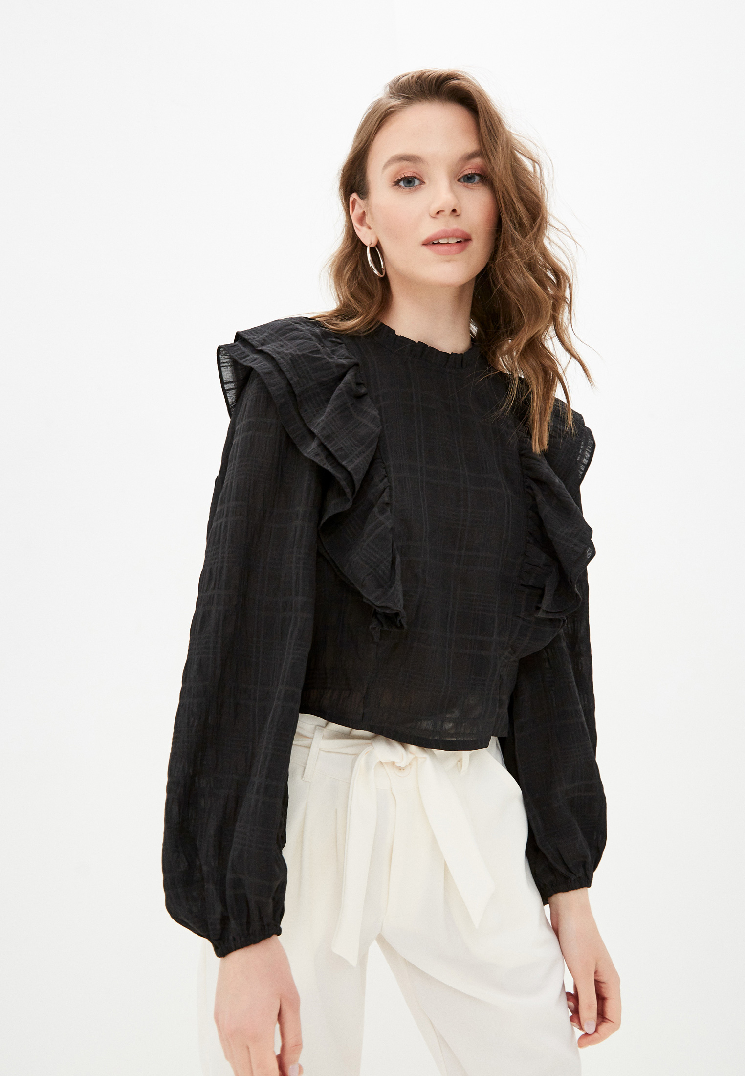 Блуза Bruebeck H17230