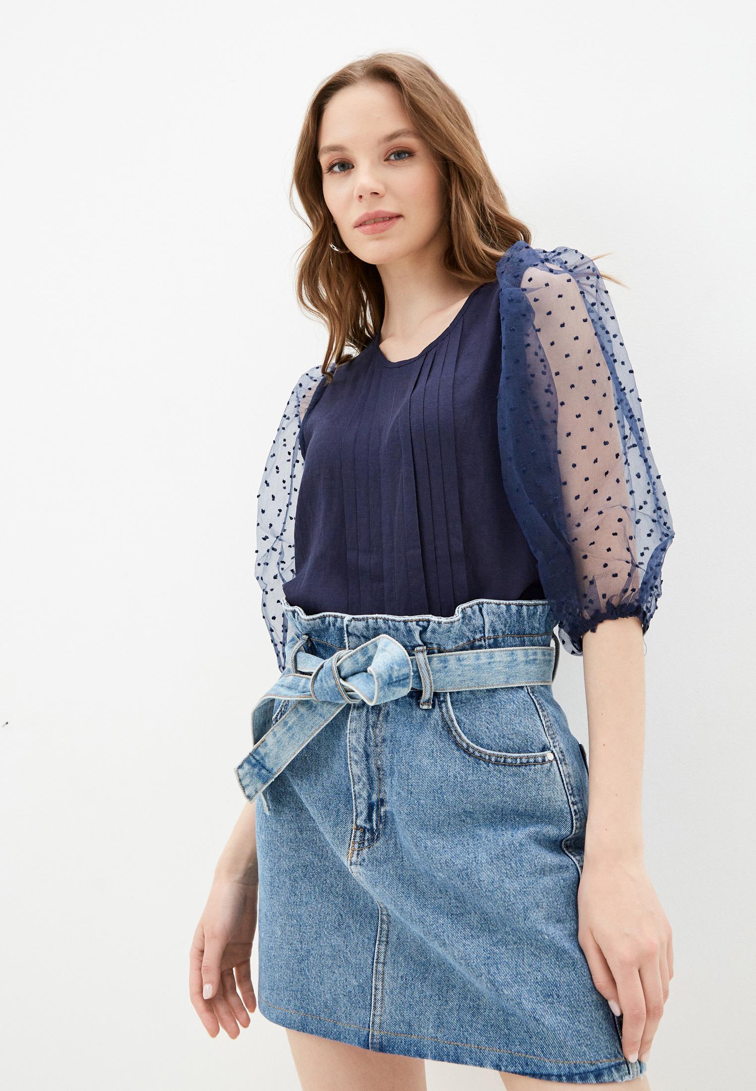 Блуза Bruebeck MF5626