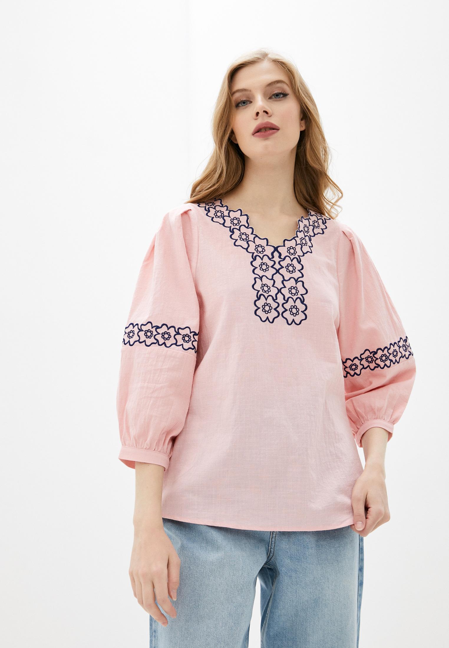 Блуза Bruebeck MF5734