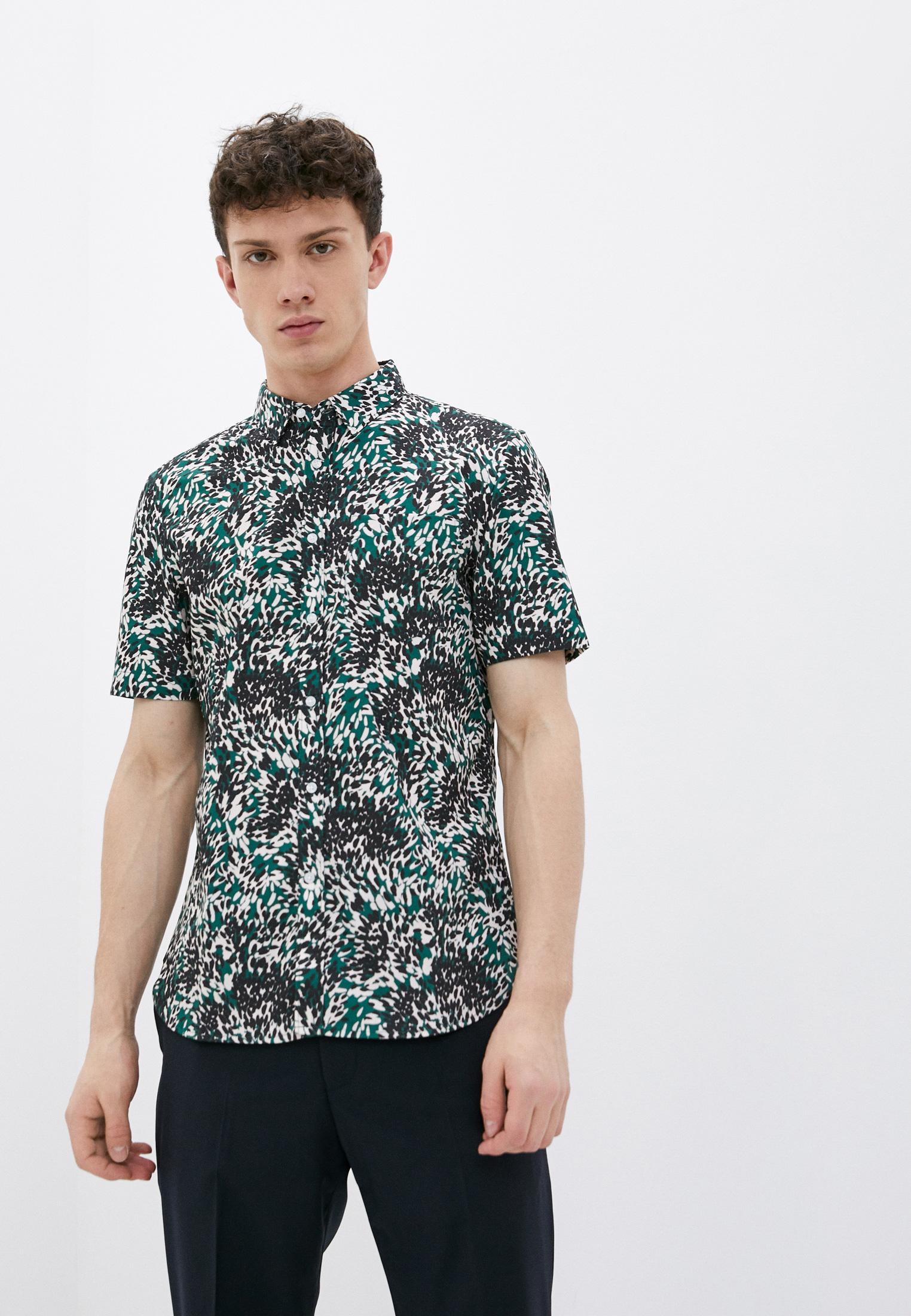 Рубашка с коротким рукавом French Connection 52QCD