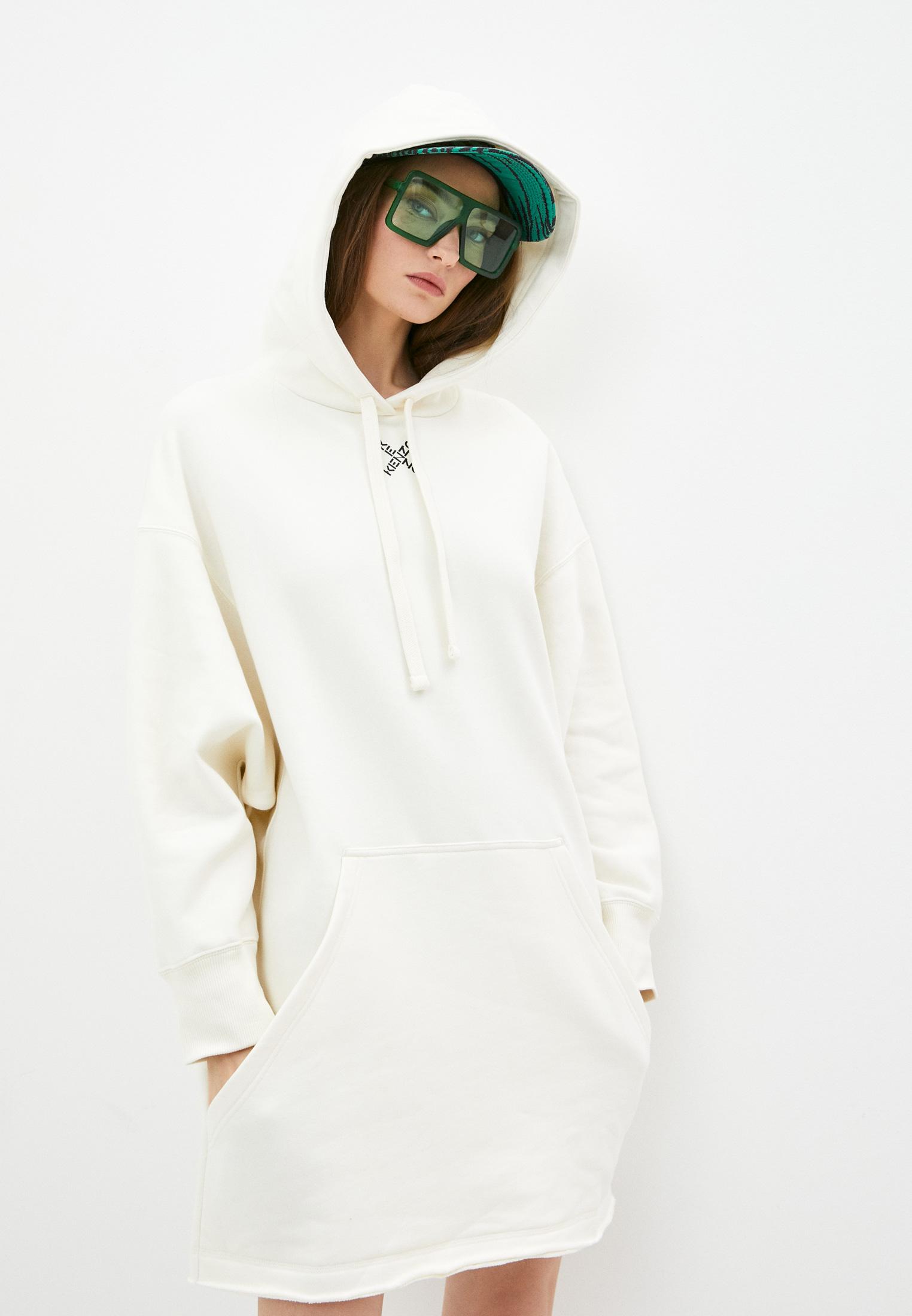 Платье Kenzo FB52RO7834MS