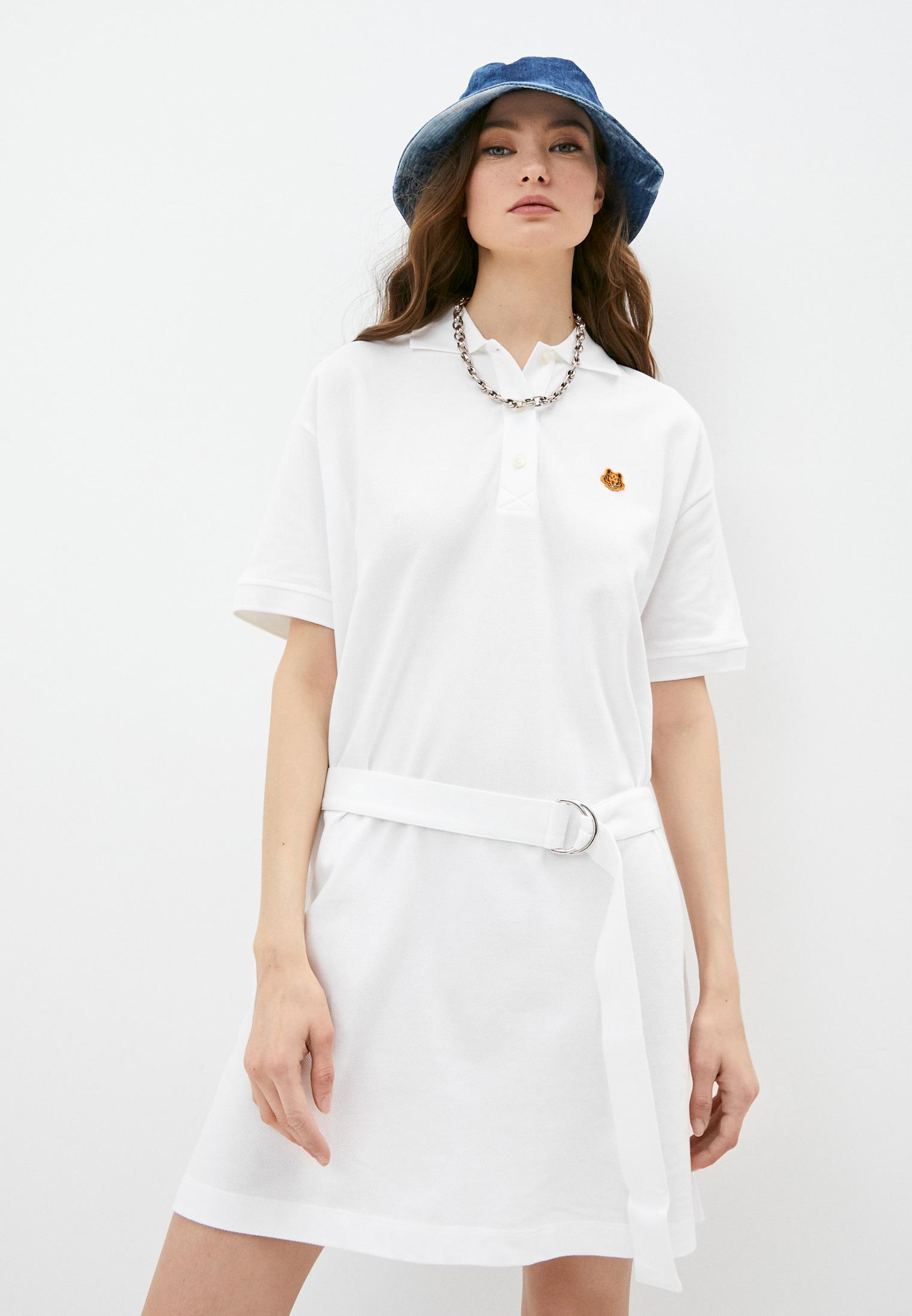 Платье Kenzo FB52RO7904PU