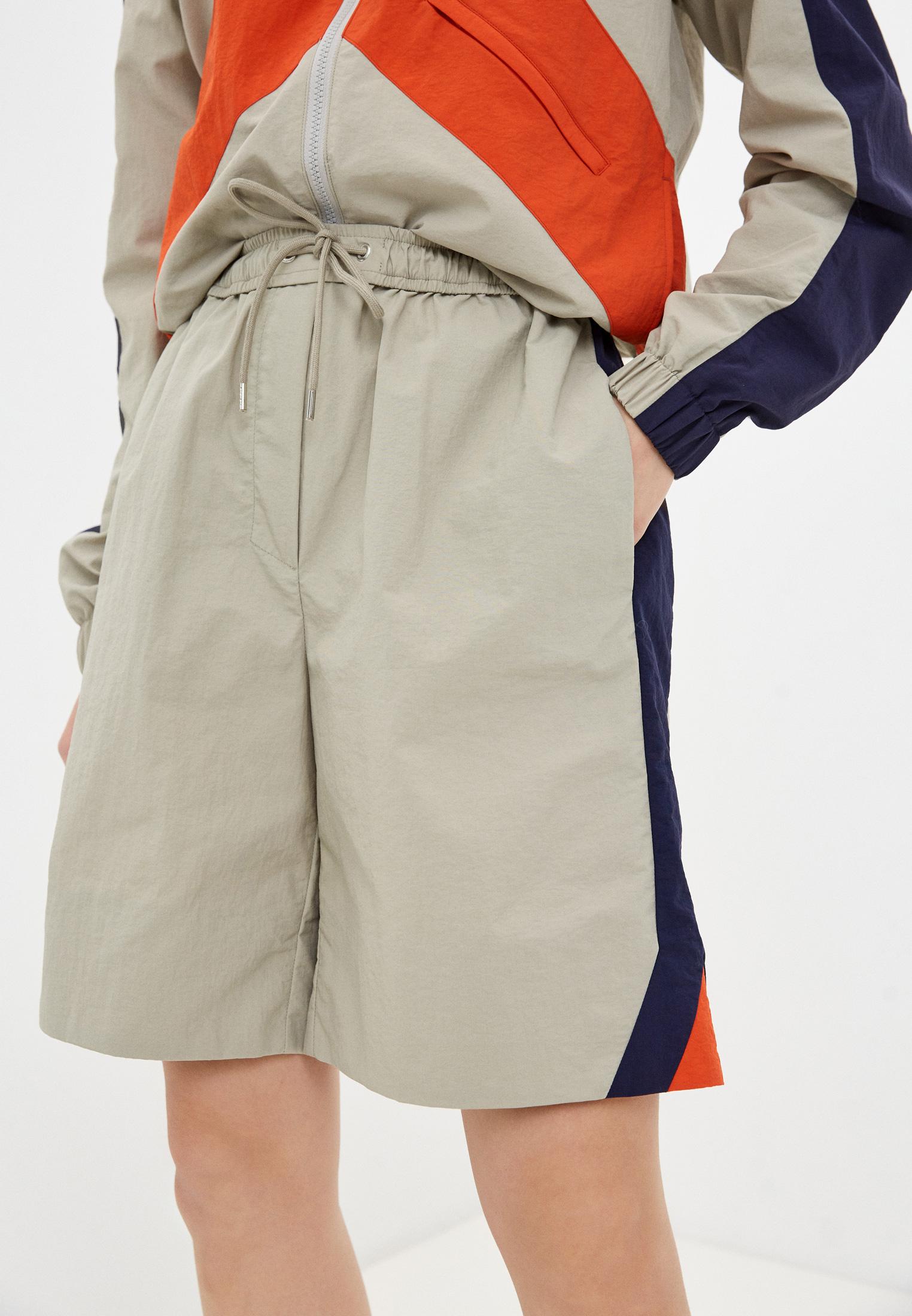 Женские повседневные шорты Kenzo Шорты спортивные Kenzo