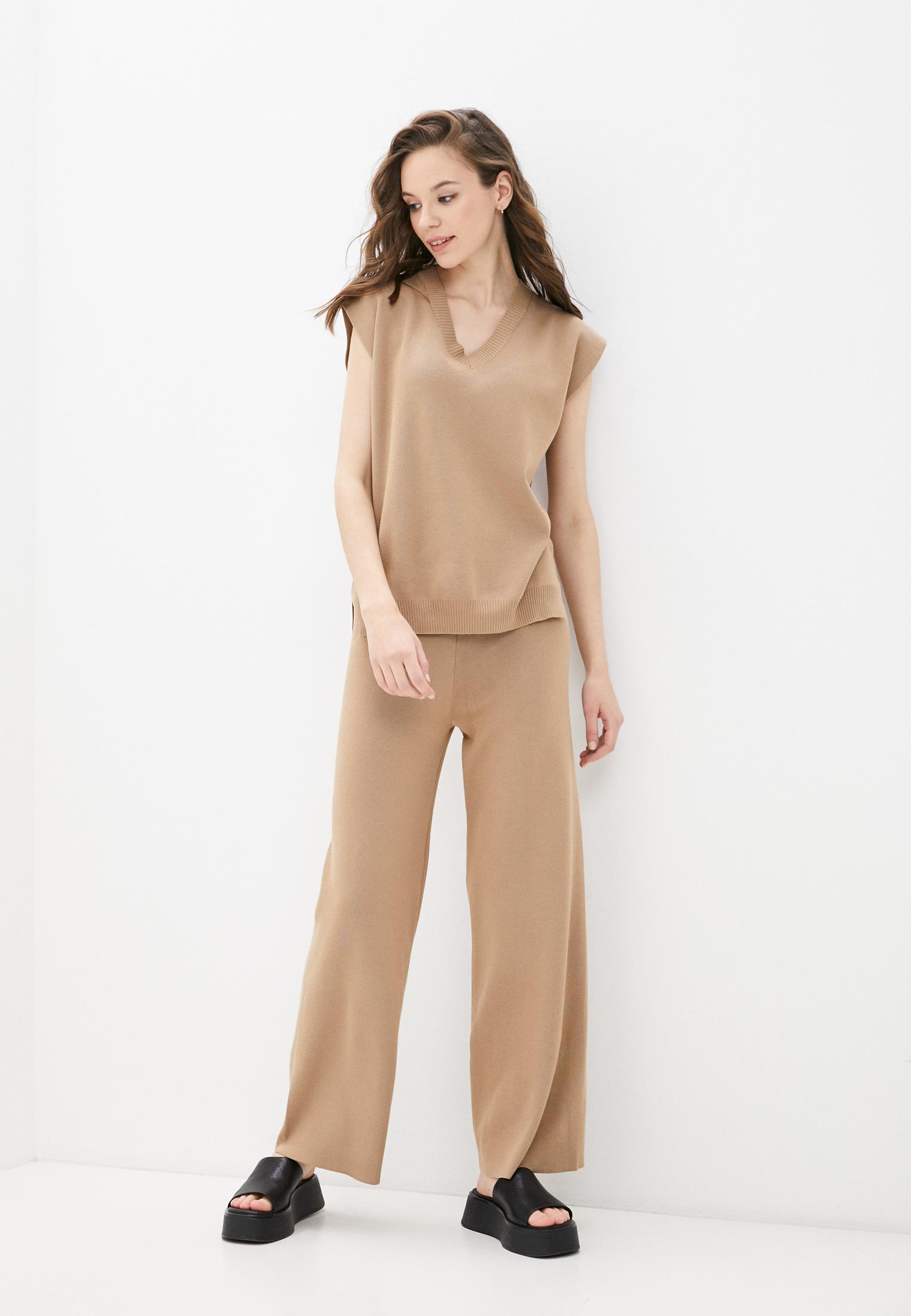 Костюм с брюками Goldrai 8120