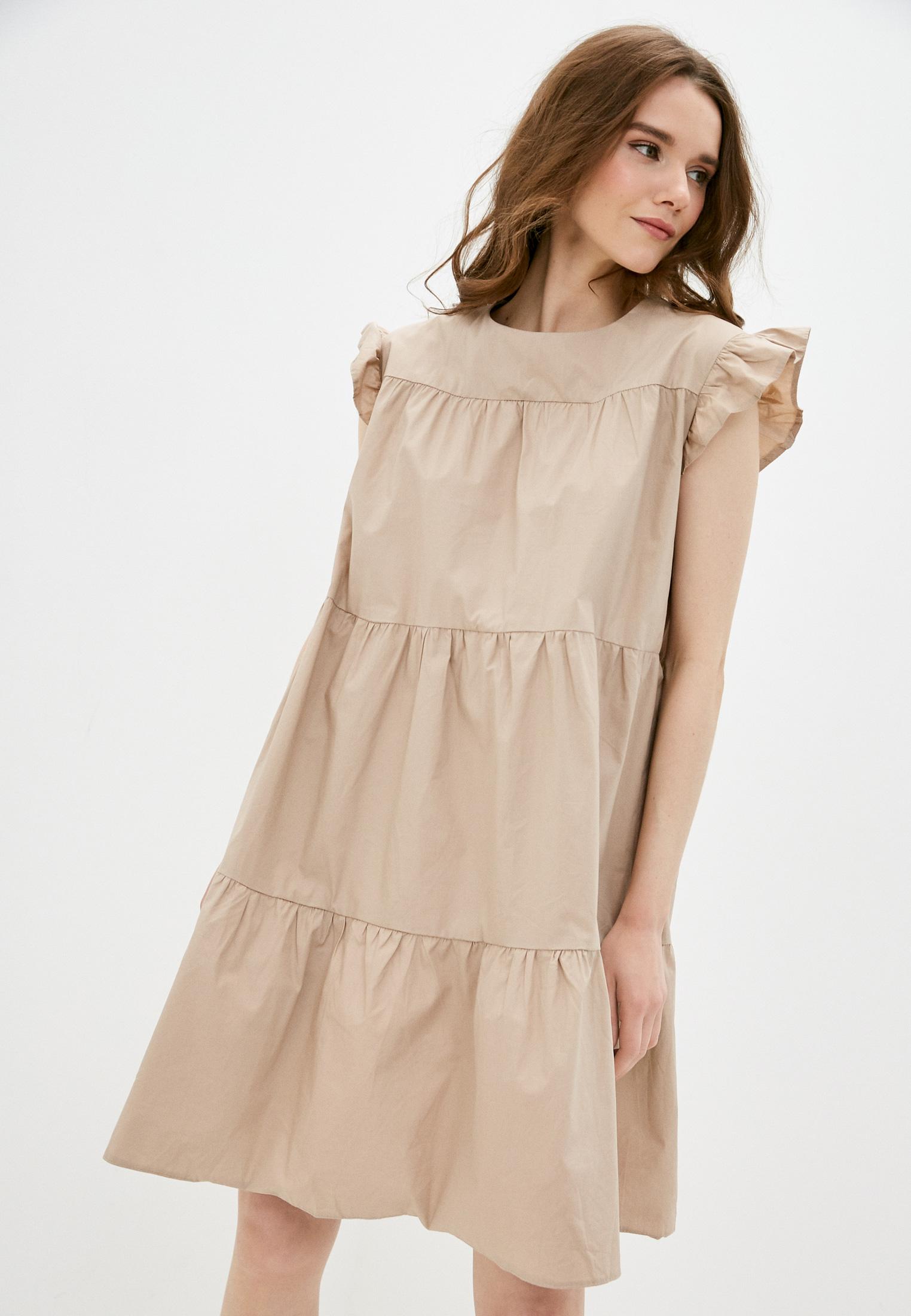 Платье Goldrai 8945