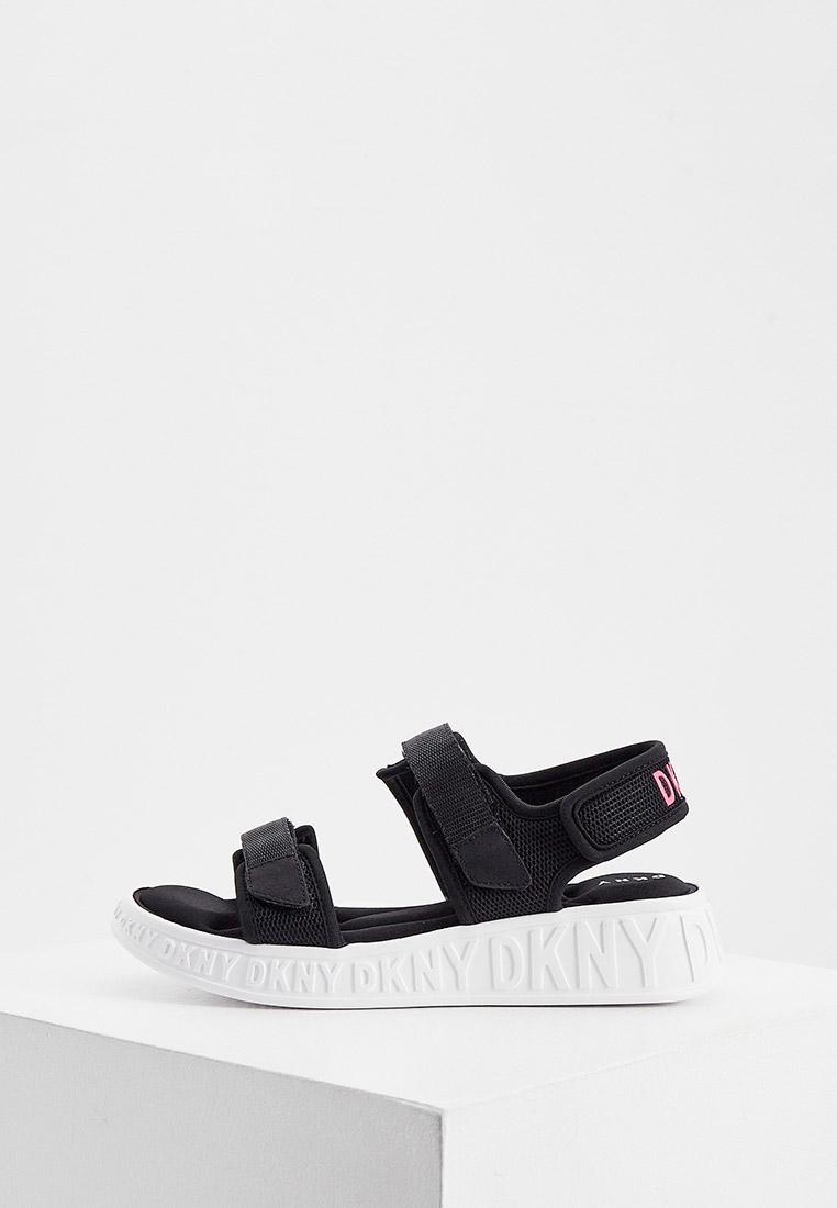 Женские сандалии DKNY K1147332: изображение 1