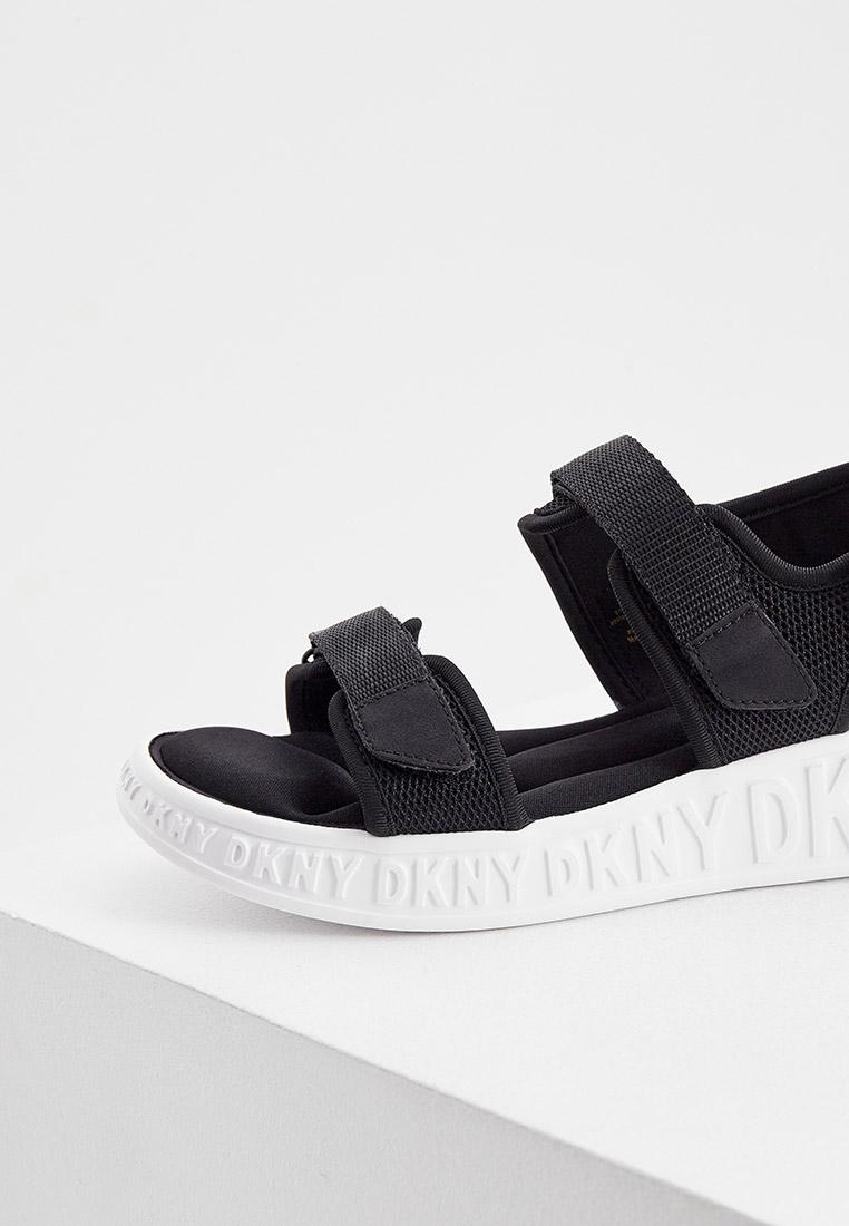 Женские сандалии DKNY K1147332: изображение 2
