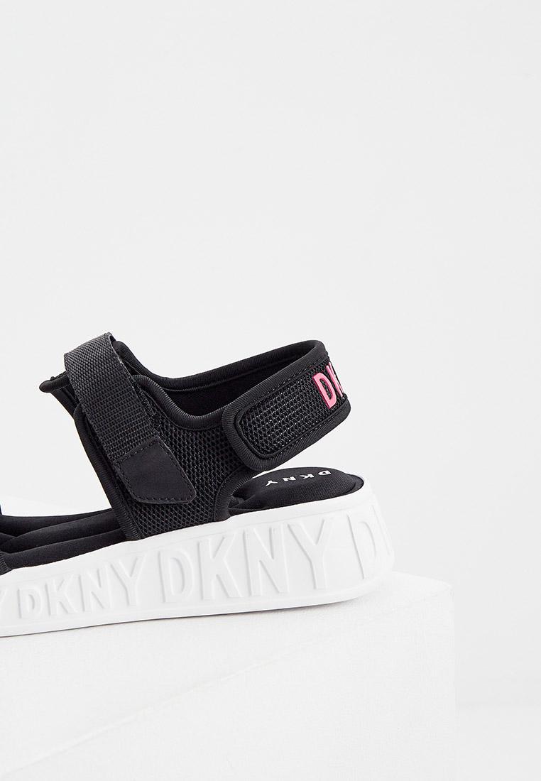 Женские сандалии DKNY K1147332: изображение 3
