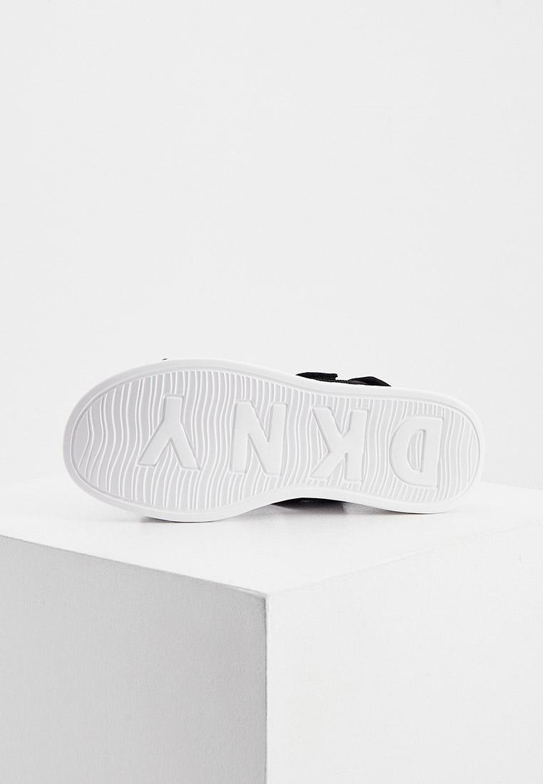 Женские сандалии DKNY K1147332: изображение 5