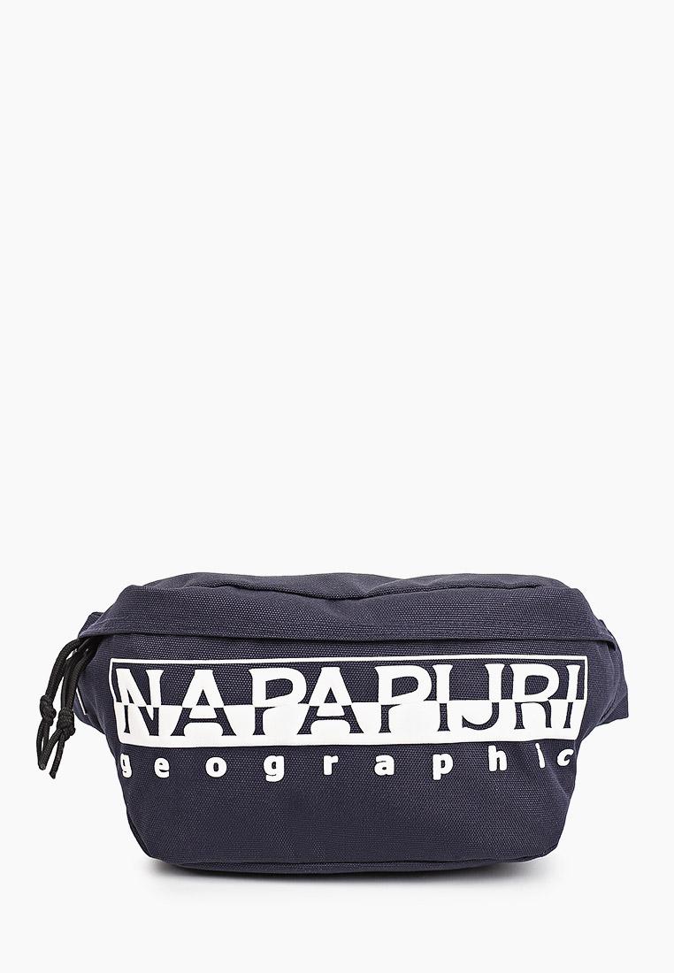 Поясная сумка Napapijri Сумка поясная Napapijri