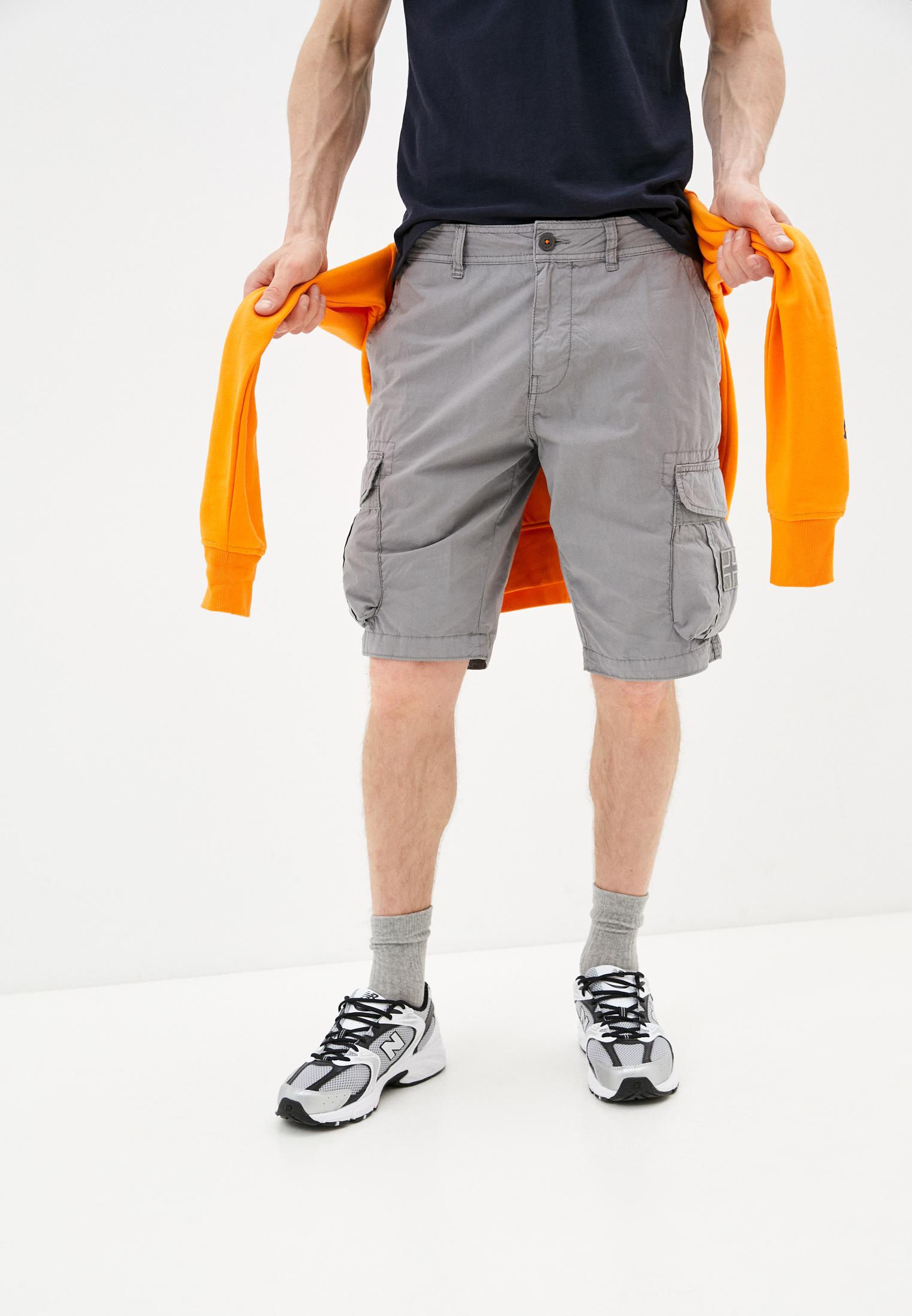 Мужские повседневные шорты Napapijri NA4F5T161: изображение 1