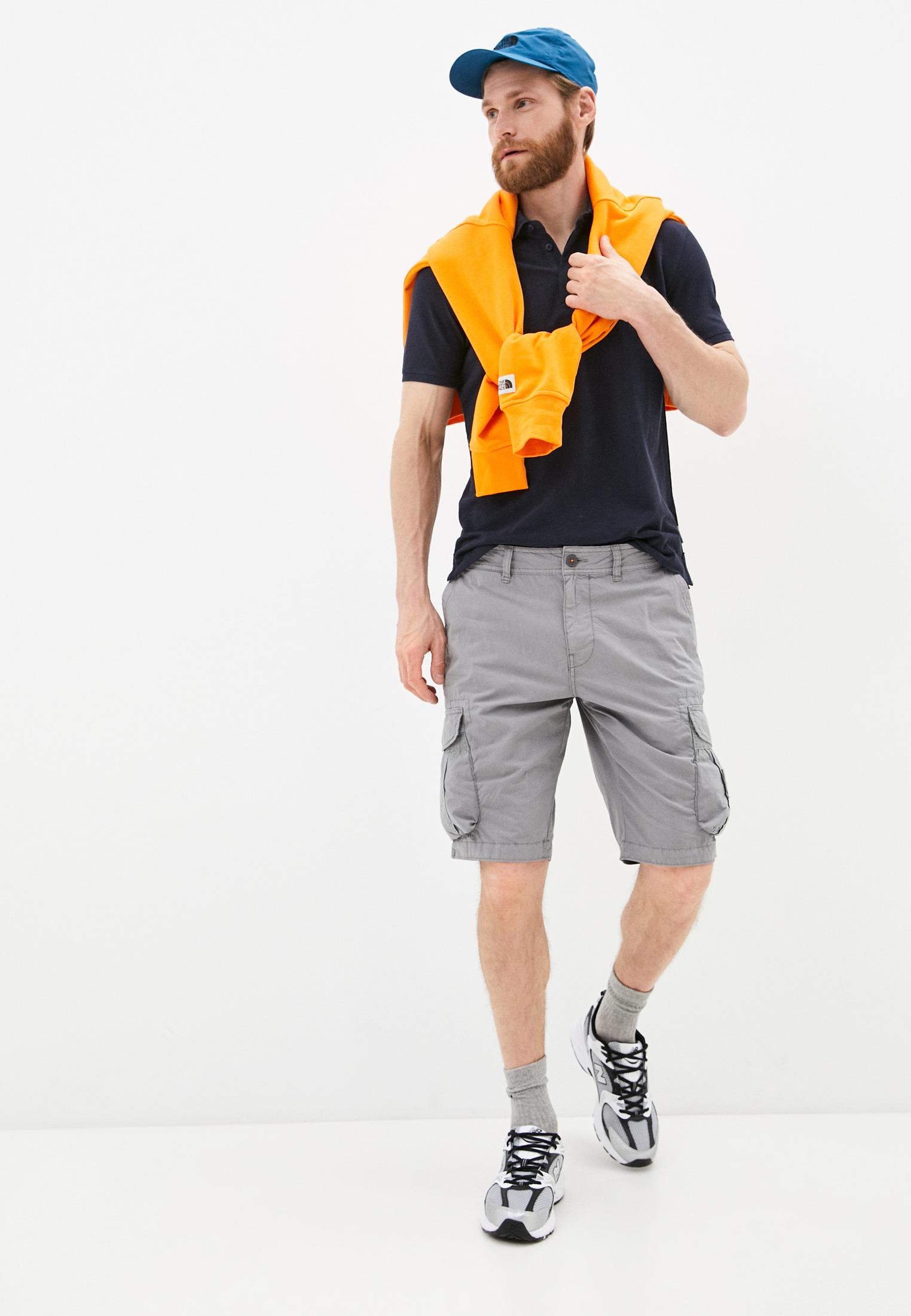 Мужские повседневные шорты Napapijri NA4F5T161: изображение 2