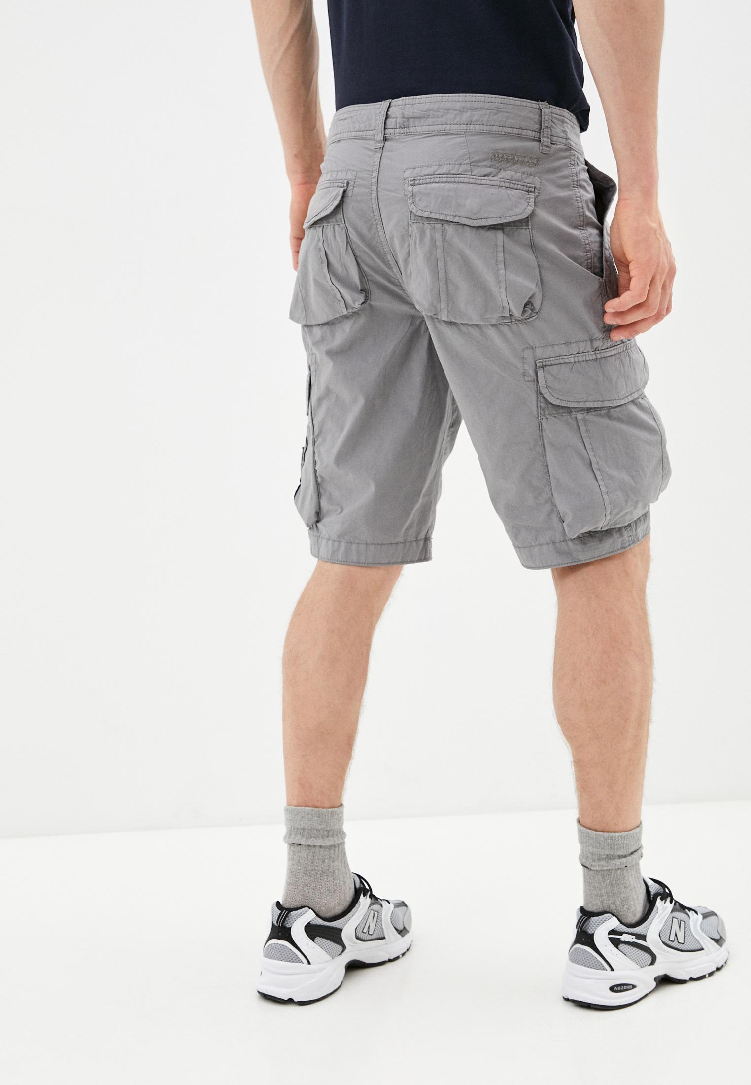 Мужские повседневные шорты Napapijri NA4F5T161: изображение 3