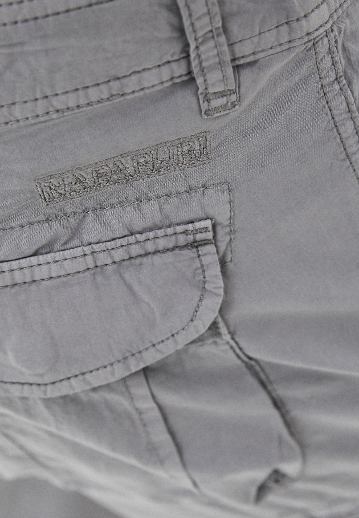 Мужские повседневные шорты Napapijri NA4F5T161: изображение 4