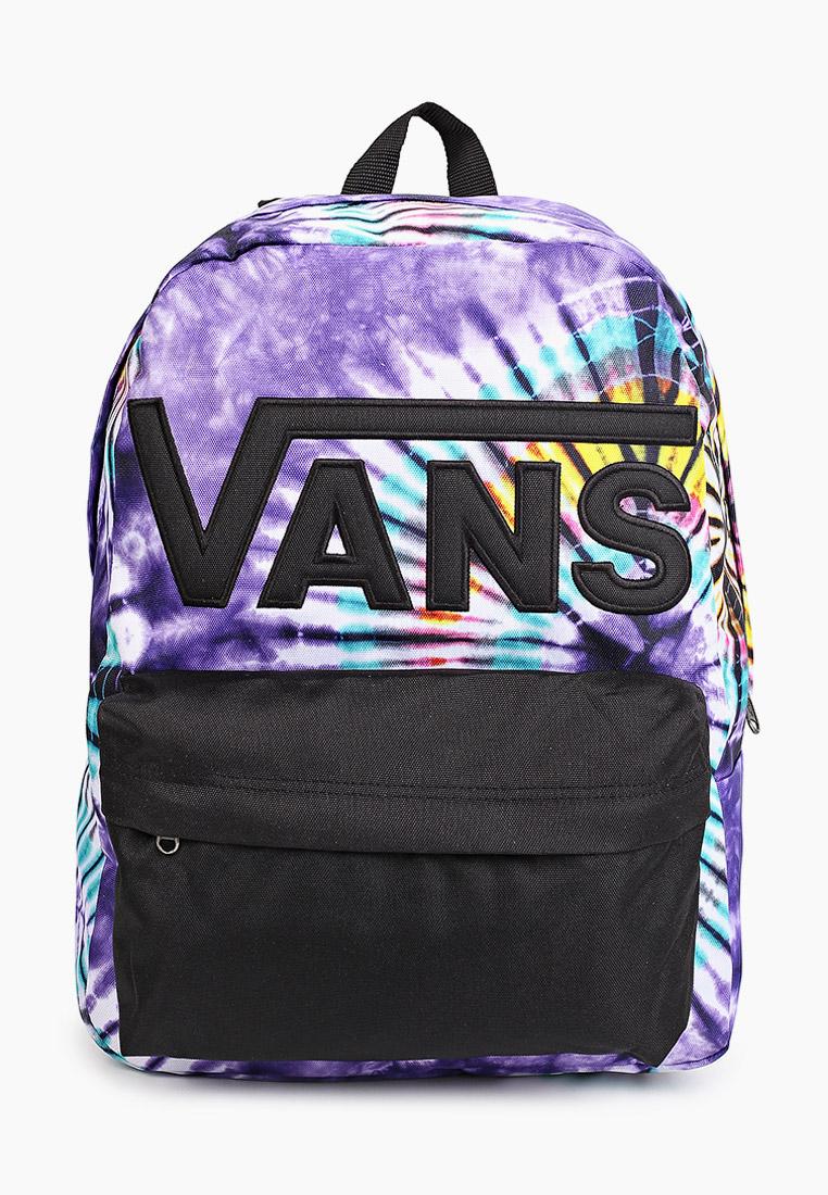 Спортивный рюкзак VANS VA3I6RZ7E