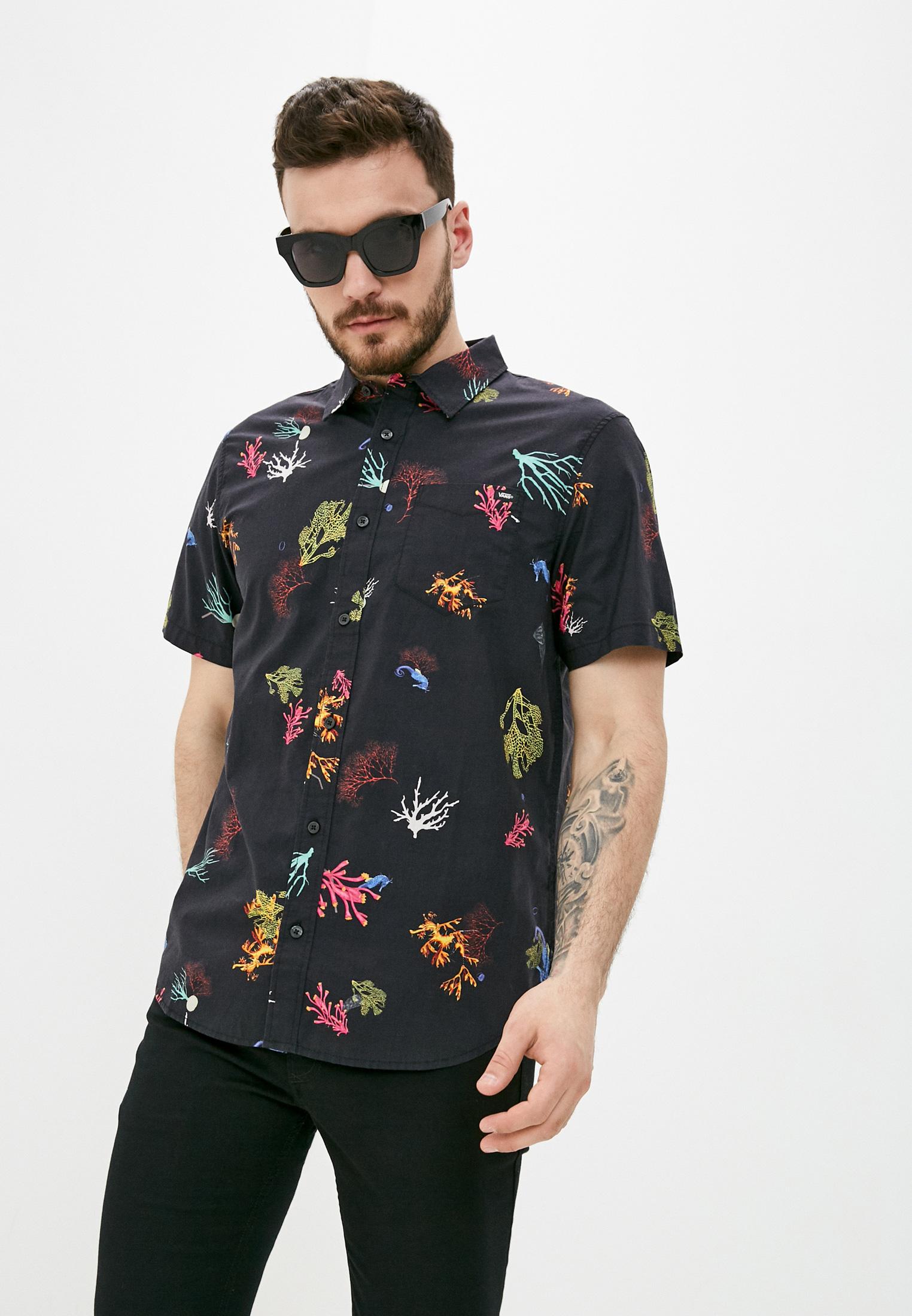 Рубашка VANS VA545RZ6H