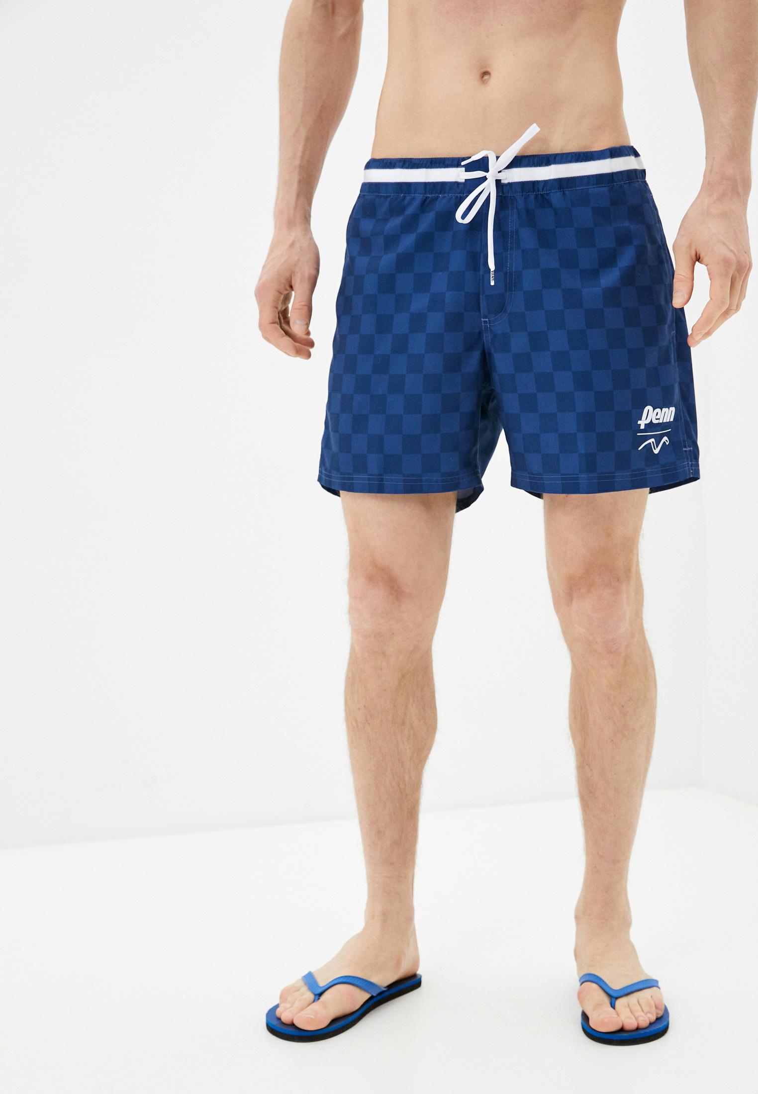 Мужские спортивные шорты VANS VA5FGAZ65