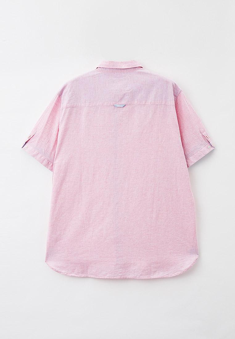 Рубашка с длинным рукавом D555 100902-A: изображение 2