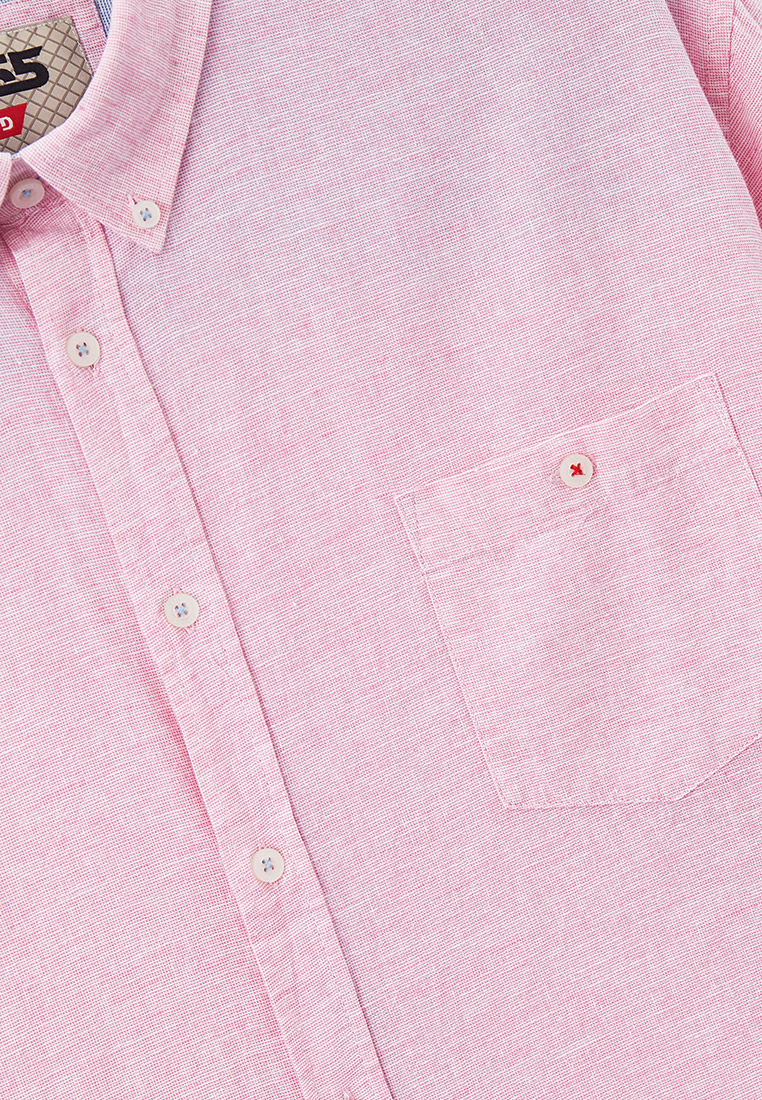Рубашка с длинным рукавом D555 100902-A: изображение 3