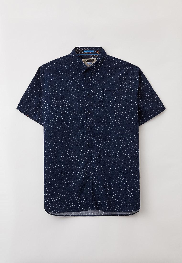 Рубашка с длинным рукавом D555 100908-A