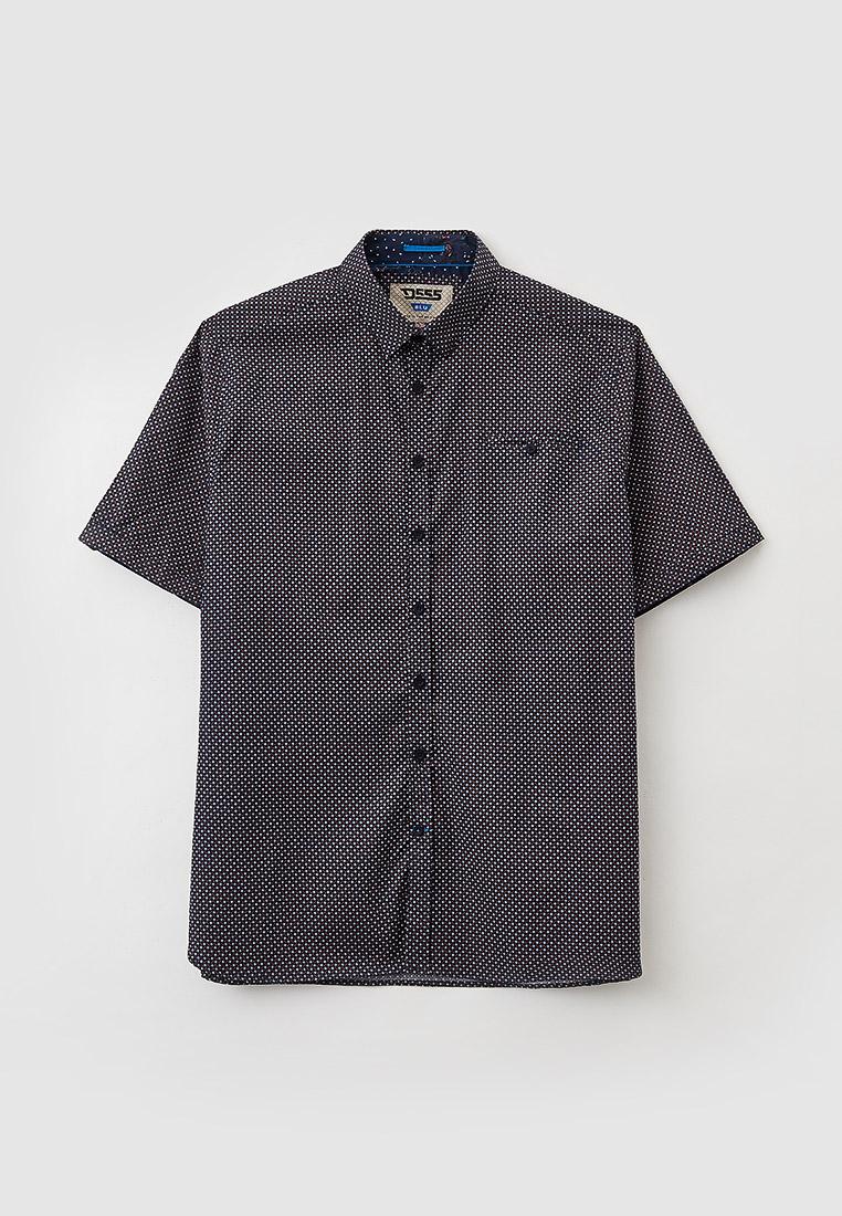 Рубашка с длинным рукавом D555 100907-A