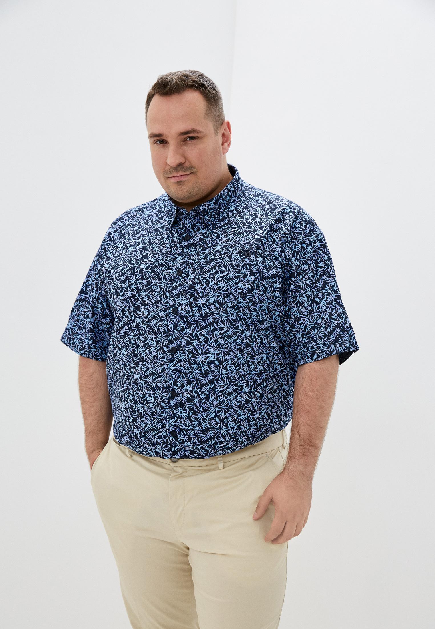 Рубашка с длинным рукавом D555 Рубашка D555