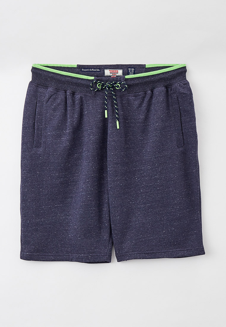 Мужские повседневные шорты D555 210903-B