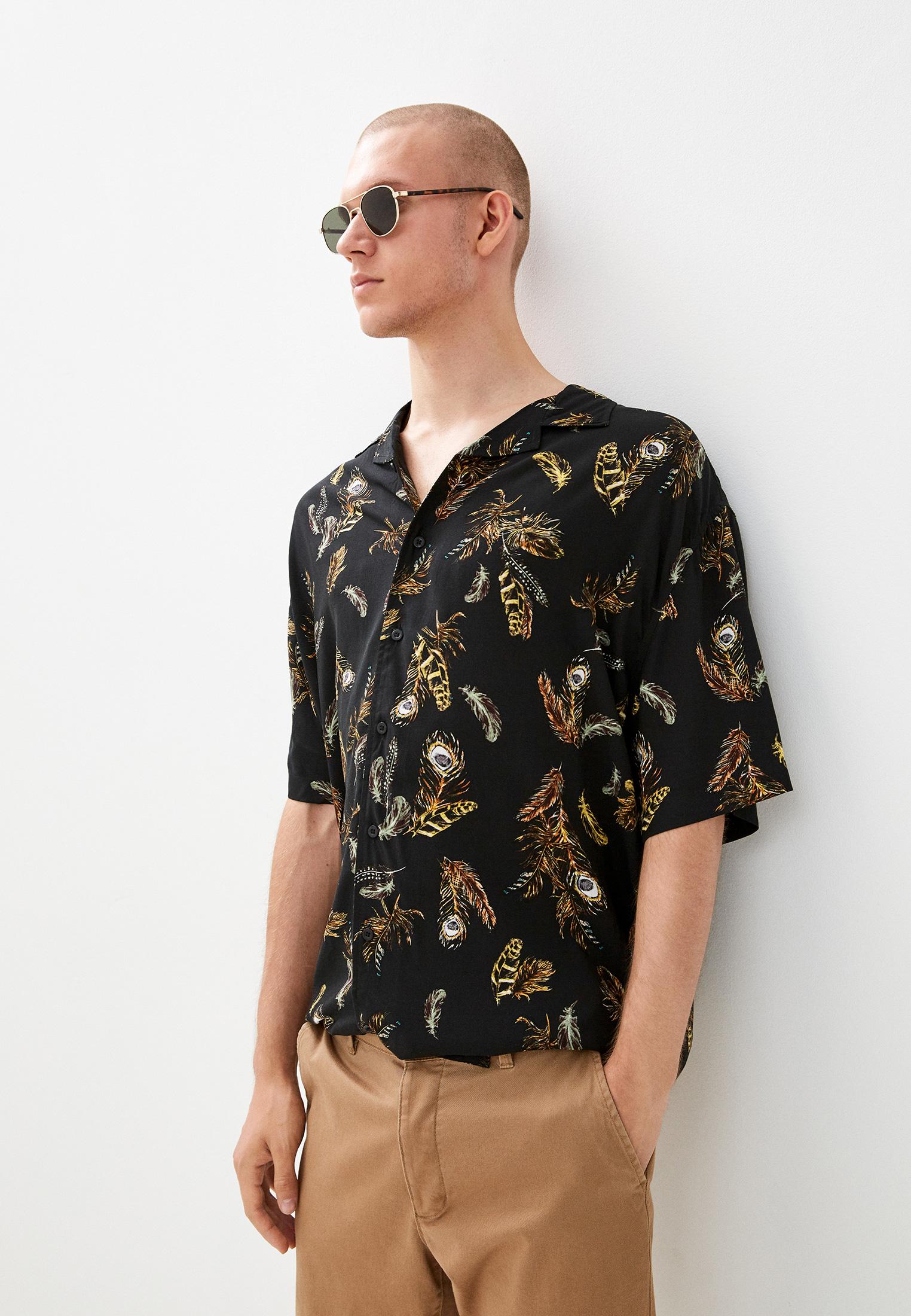 Рубашка с длинным рукавом D555 KS10608A