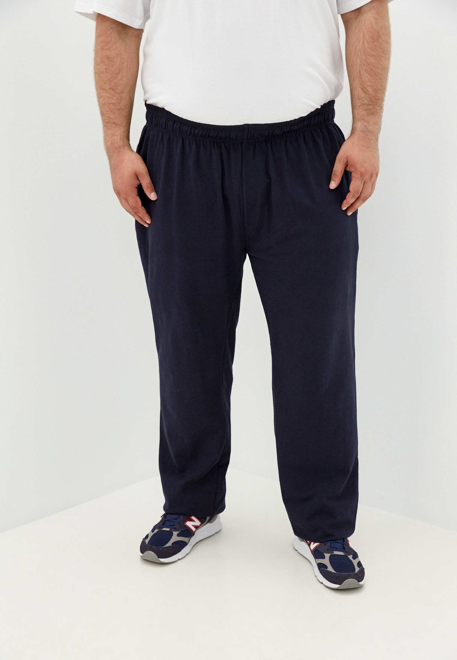 Мужские спортивные брюки D555 KS1420N