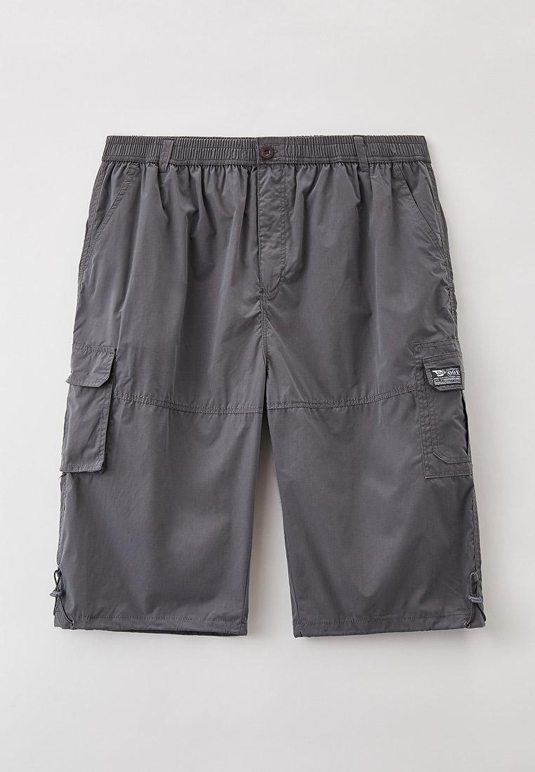 Мужские повседневные шорты D555 KS14806B