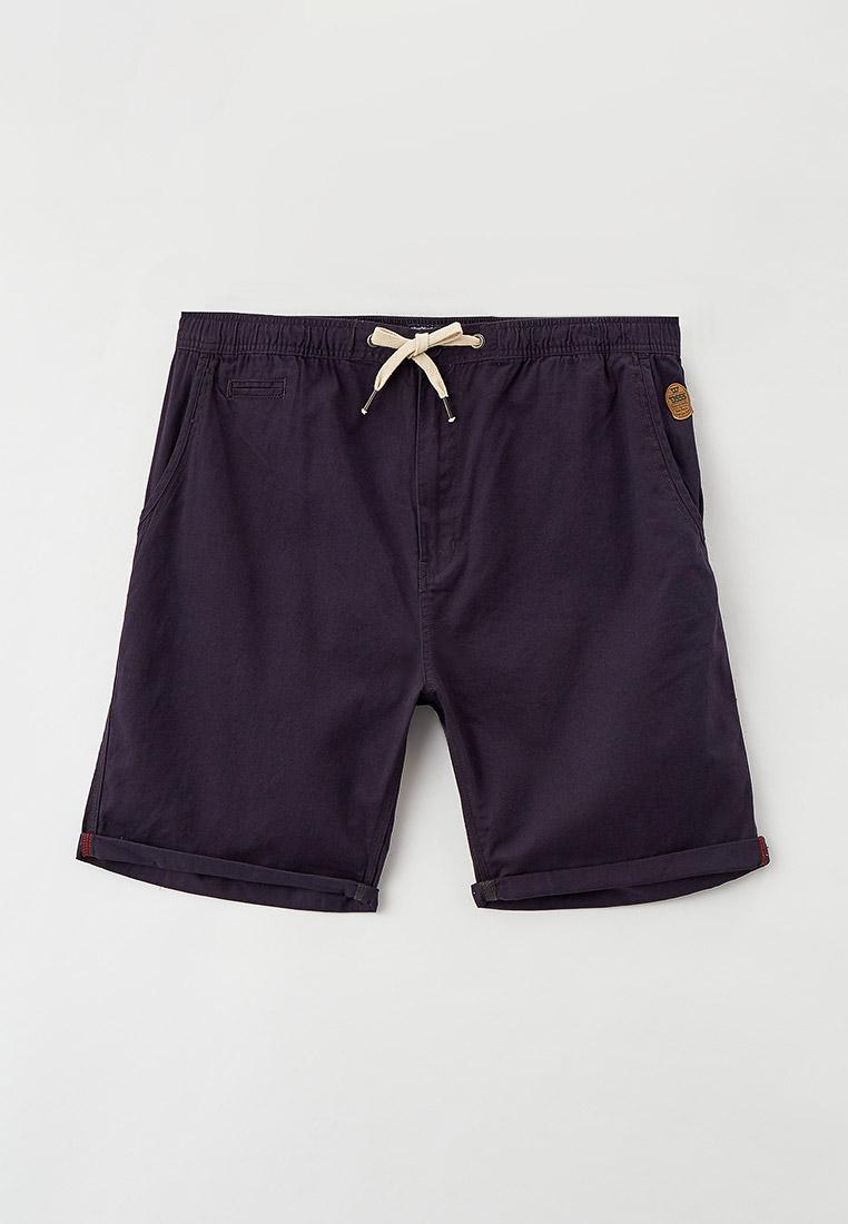 Мужские повседневные шорты D555 KS20124A