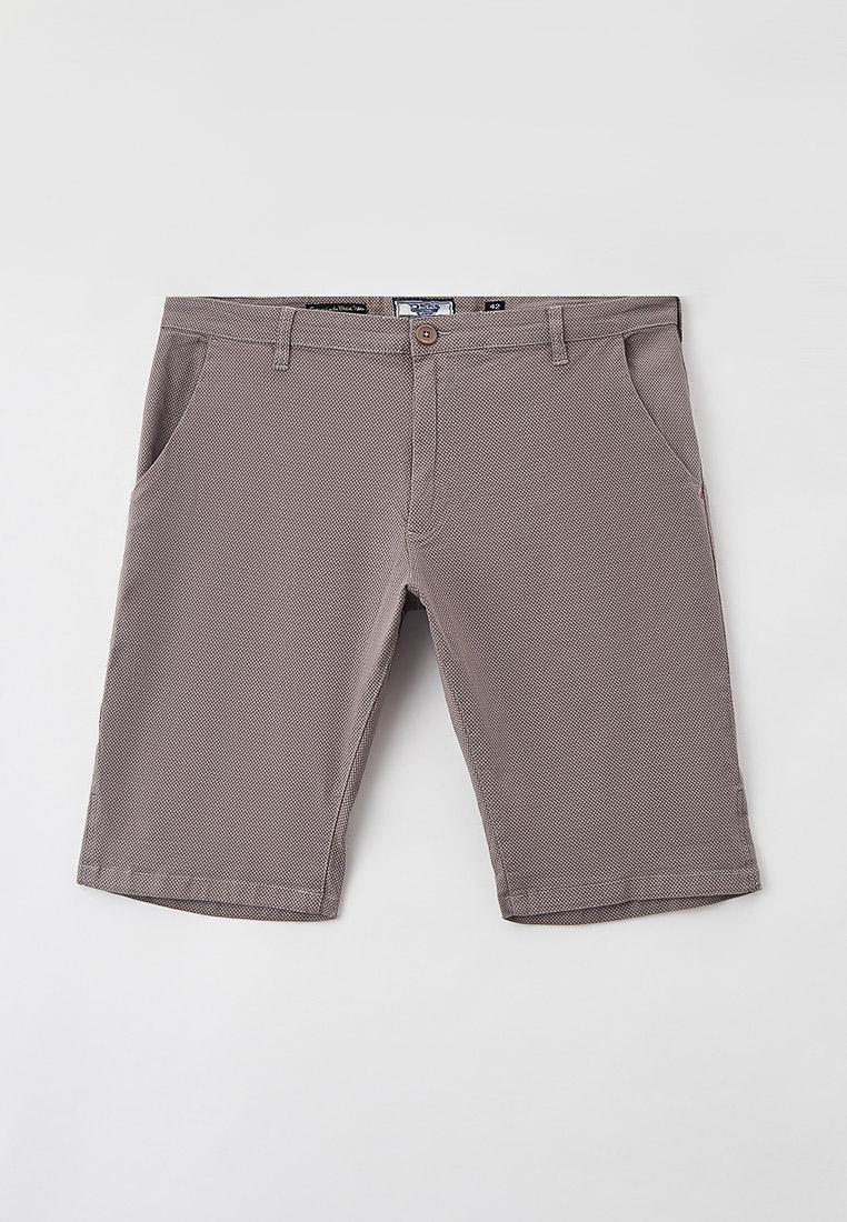 Мужские повседневные шорты D555 KS20128