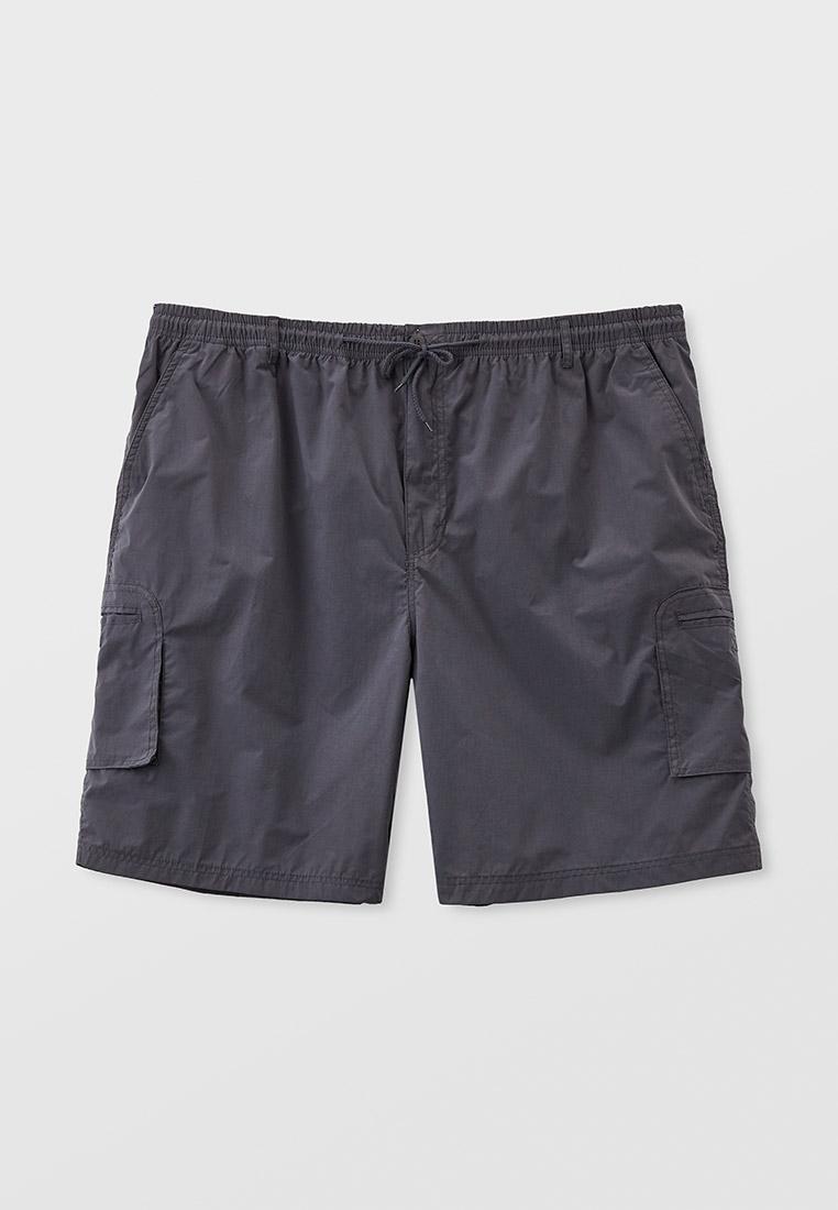 Мужские повседневные шорты D555 KS20462G