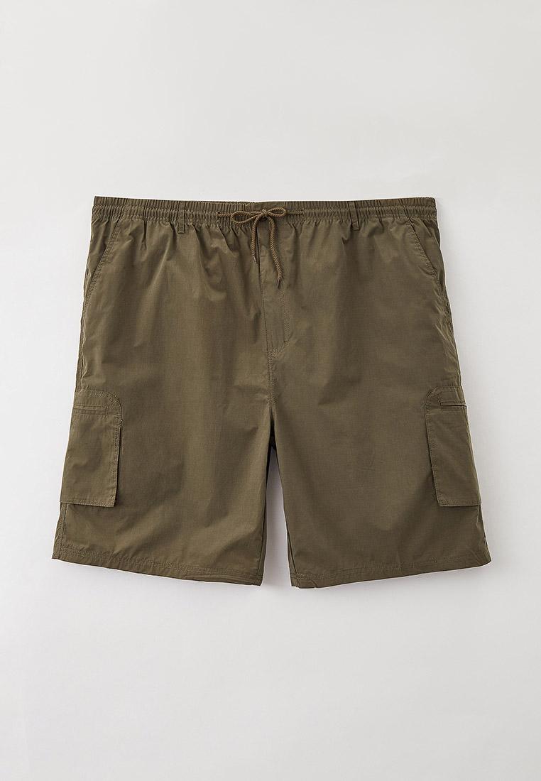 Мужские повседневные шорты D555 KS20462K
