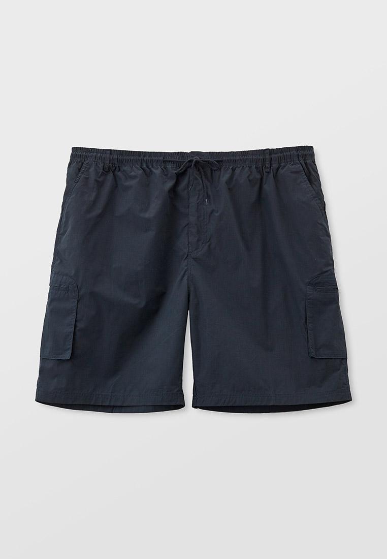 Мужские повседневные шорты D555 Шорты D555