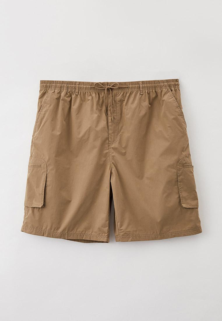 Мужские повседневные шорты D555 KS20462S