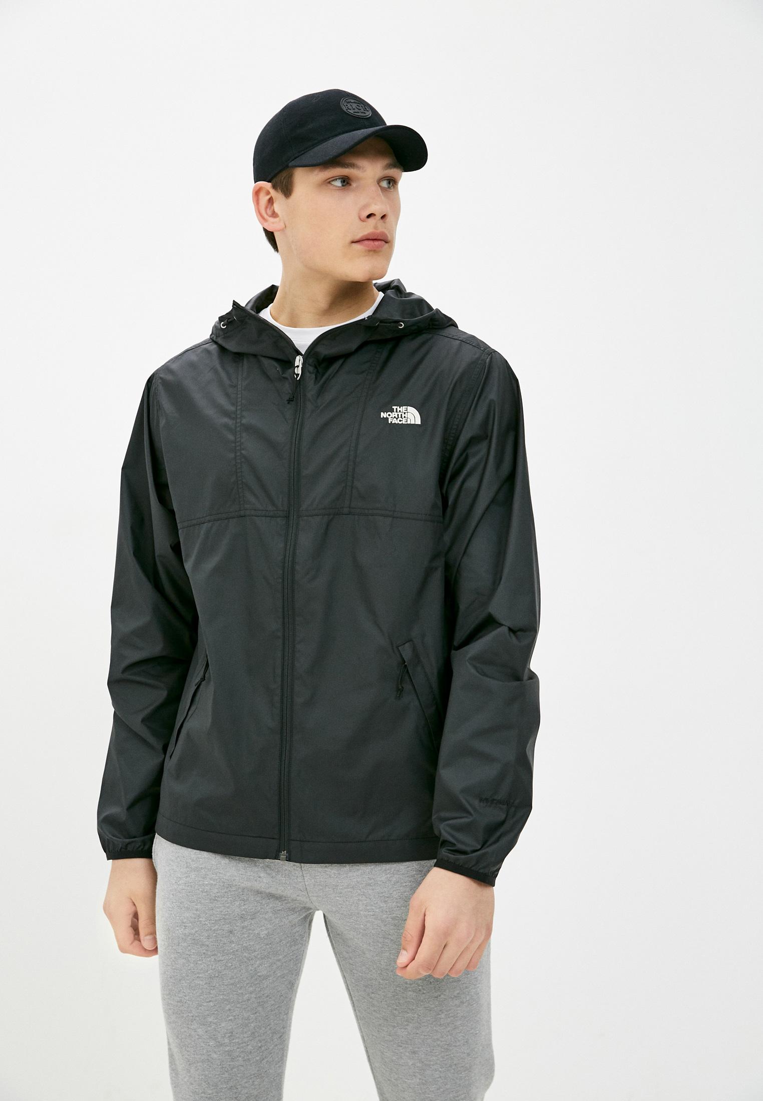 Мужская верхняя одежда The North Face (Зе Норт Фейс) TA55ST
