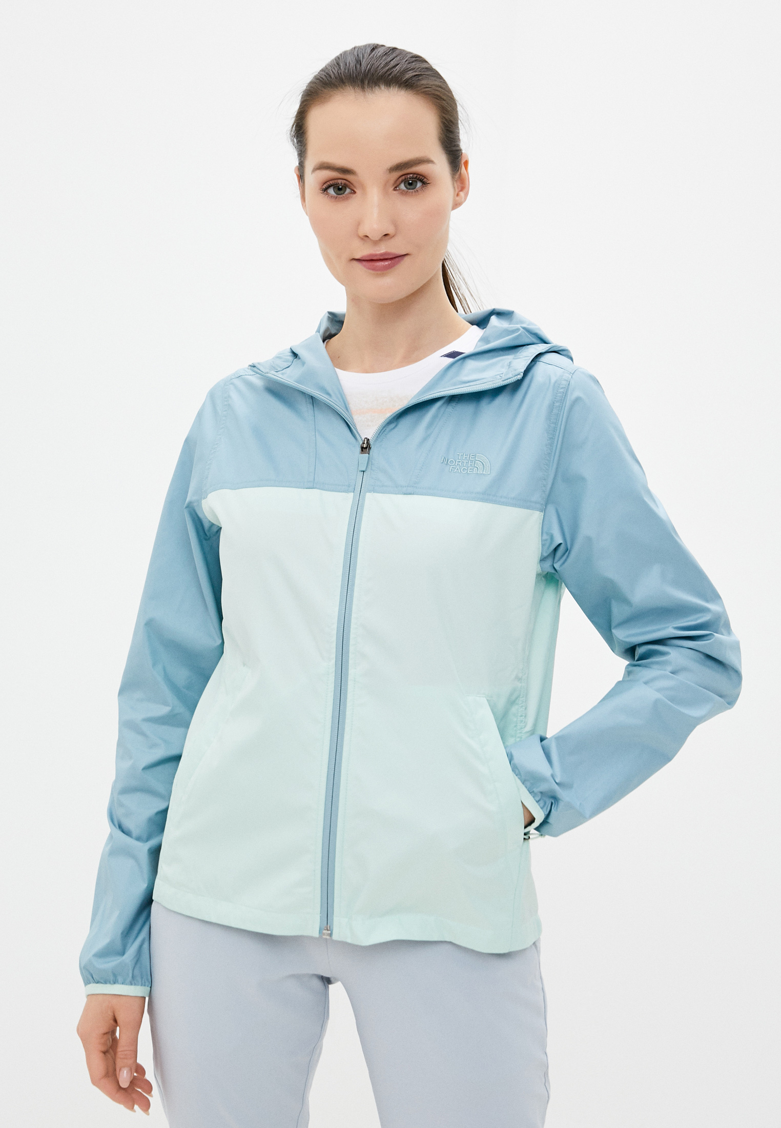 Женская верхняя одежда The North Face (Зе Норт Фейс) TA55SU