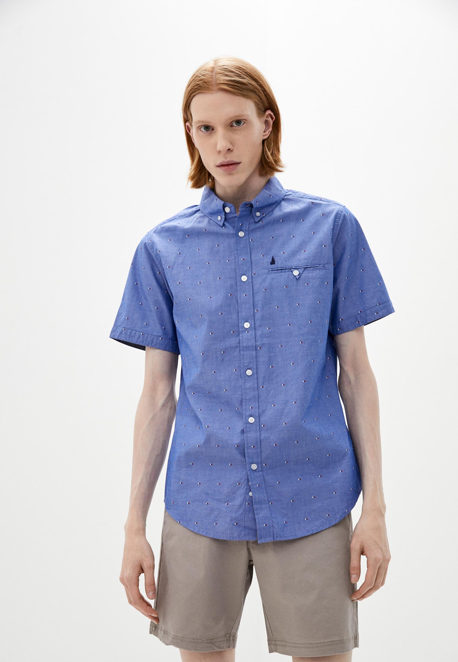 Рубашка с длинным рукавом Nisko 1365